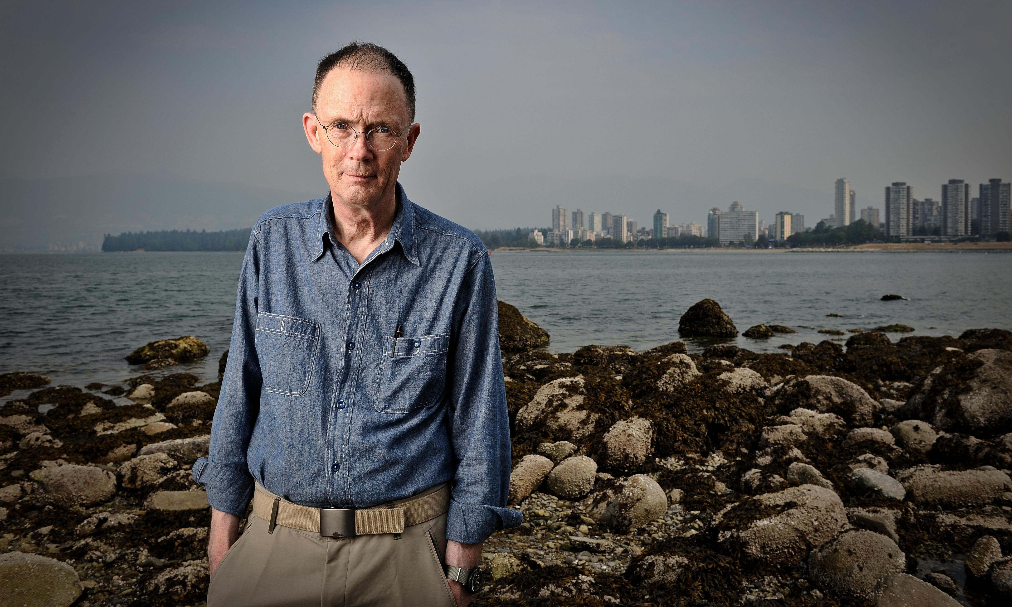 Agency by William Gibson review – back to a frightful future