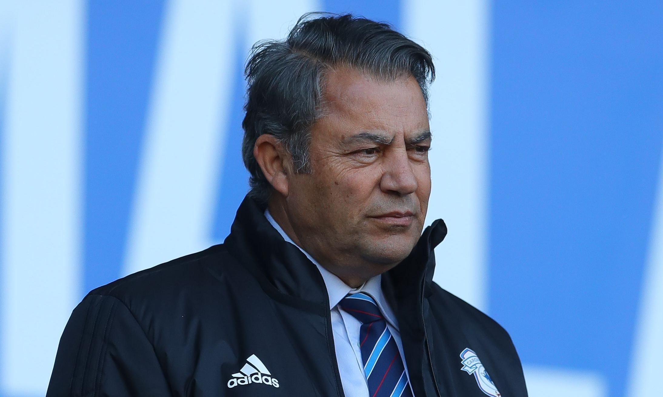 Cardiff chairman criticises 'shoddy behaviour' of Willie McKay in Sala deal