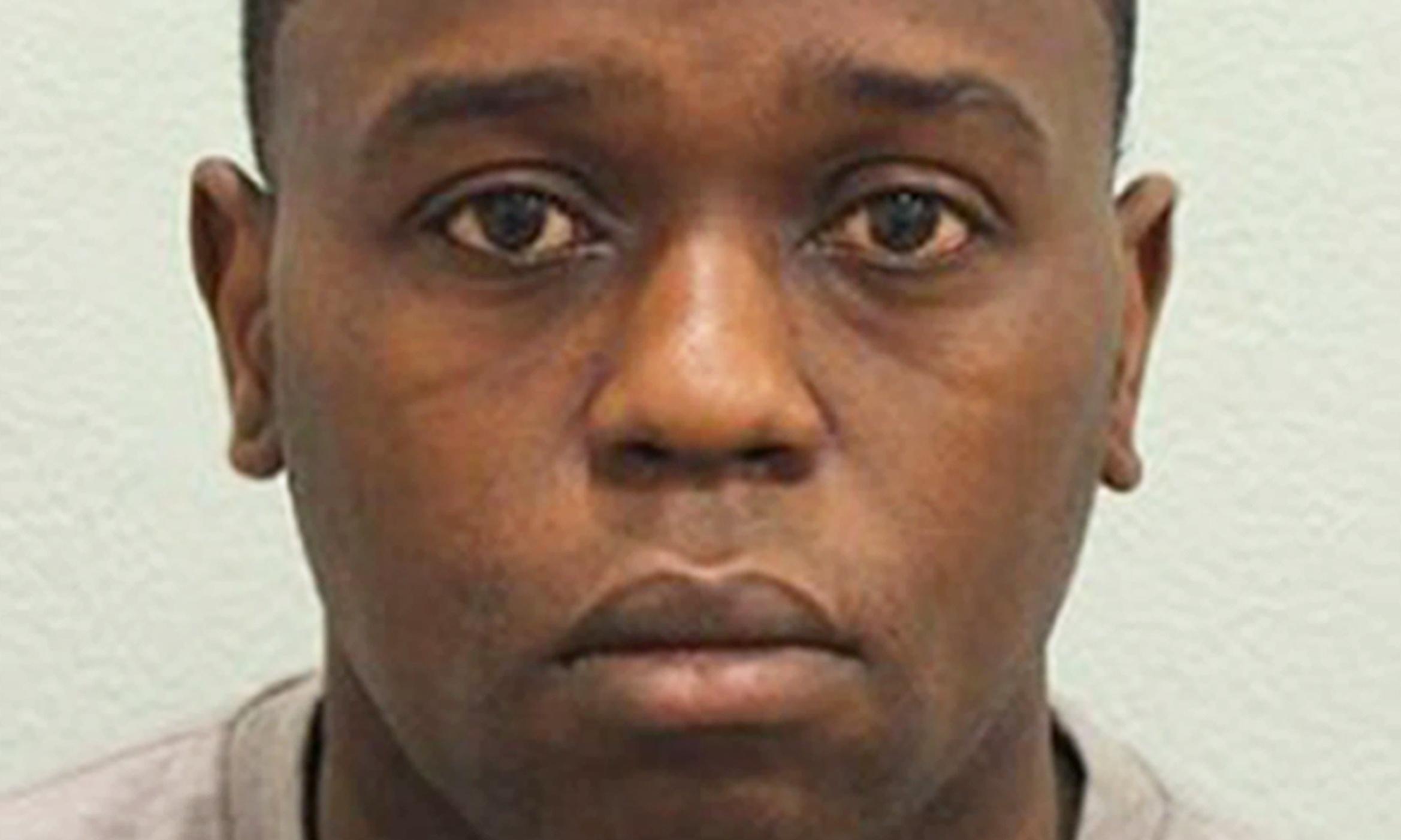 Ex-soldier found guilty of murdering Britain's Got Talent singer
