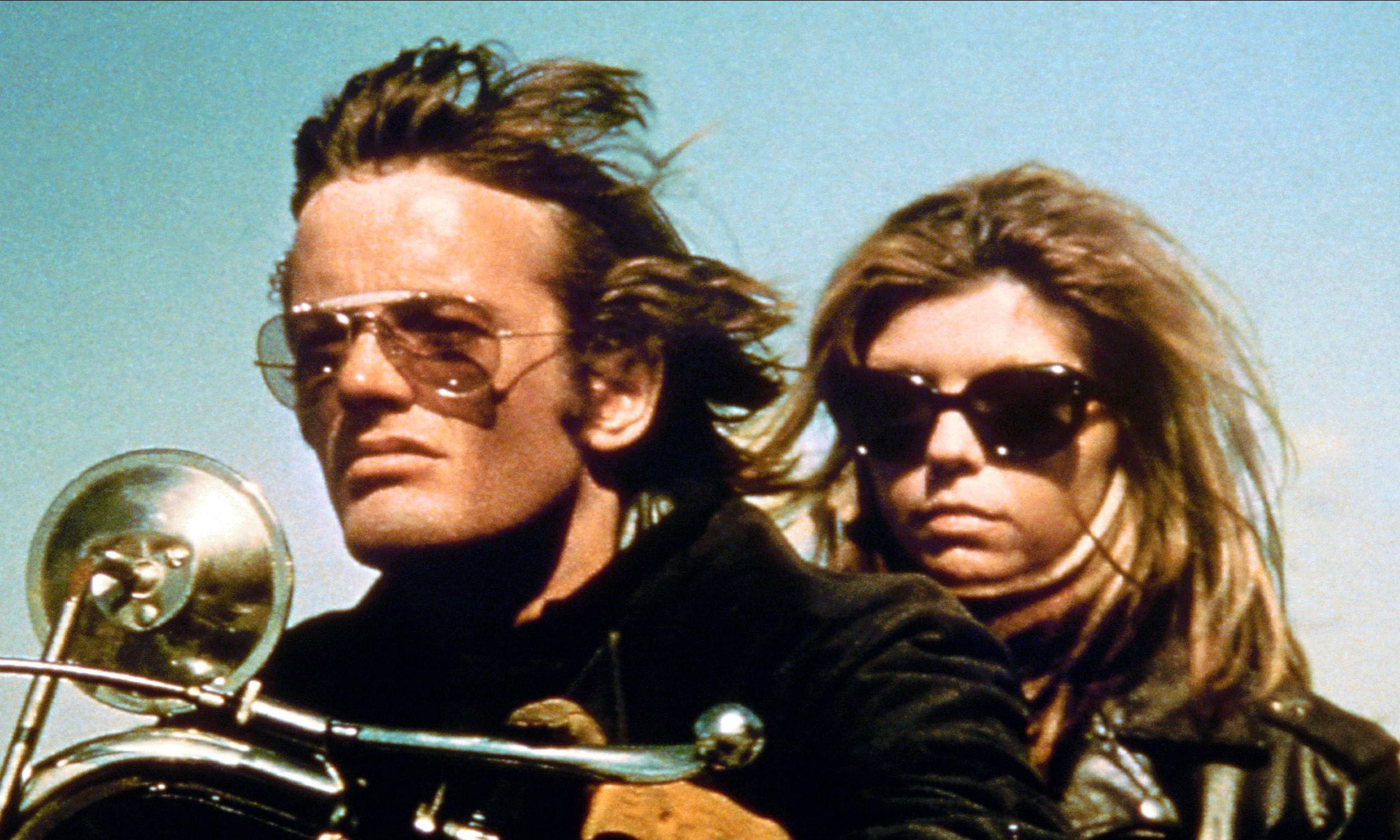 Peter Fonda remembered at the Oscars ceremony
