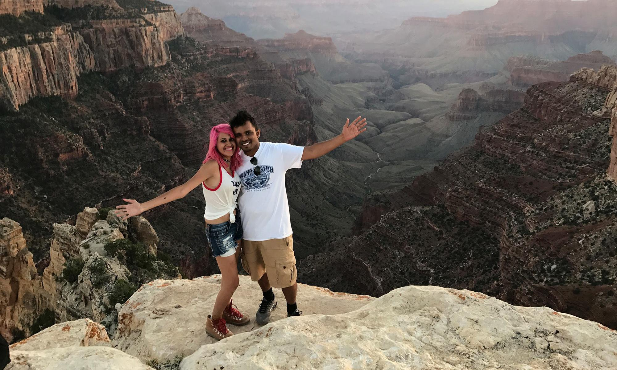 'Is our life just worth a photo?': the tragic death of a couple in Yosemite