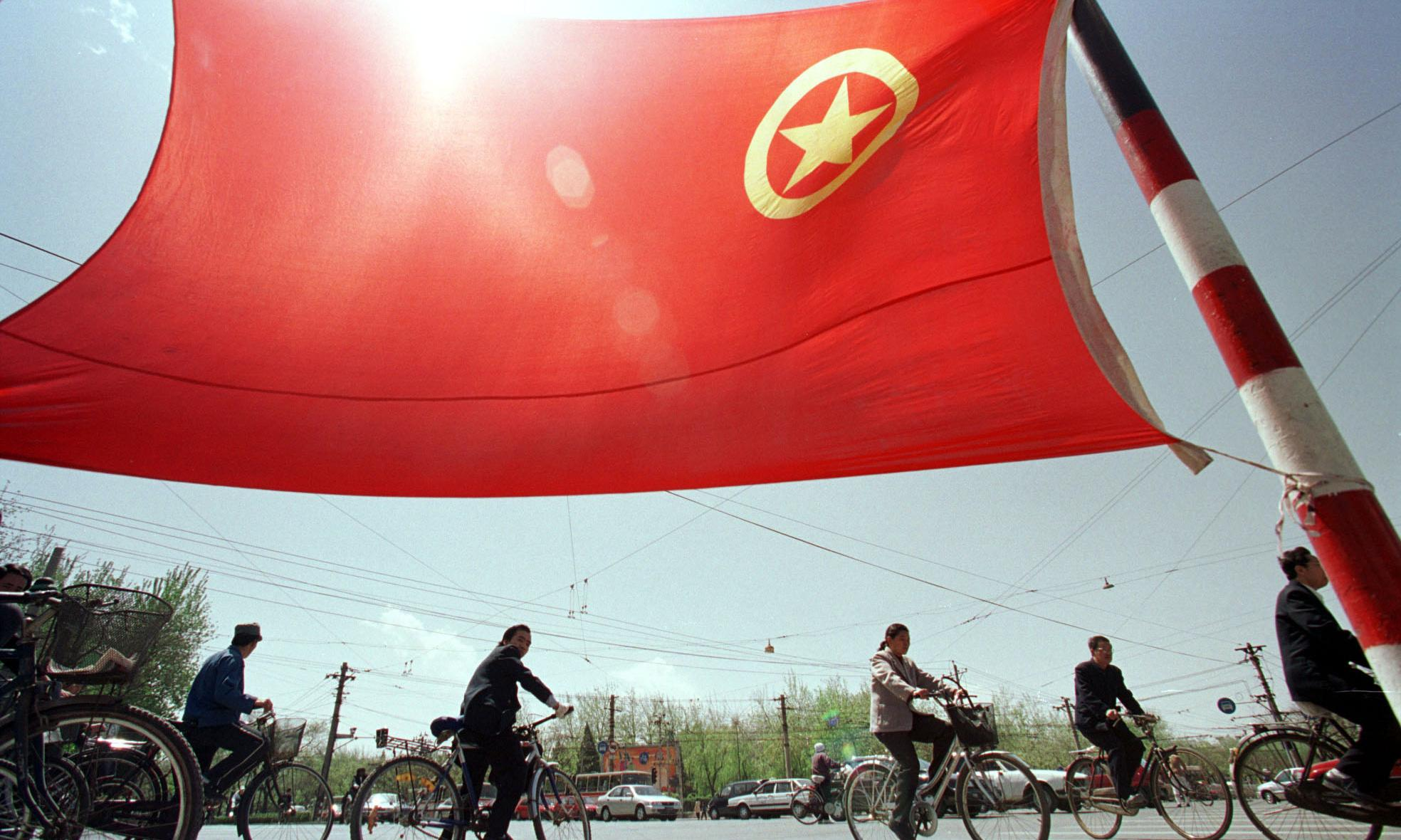 Millions of Chinese youth 'volunteers' to be sent to villages in echo of Maoist policy