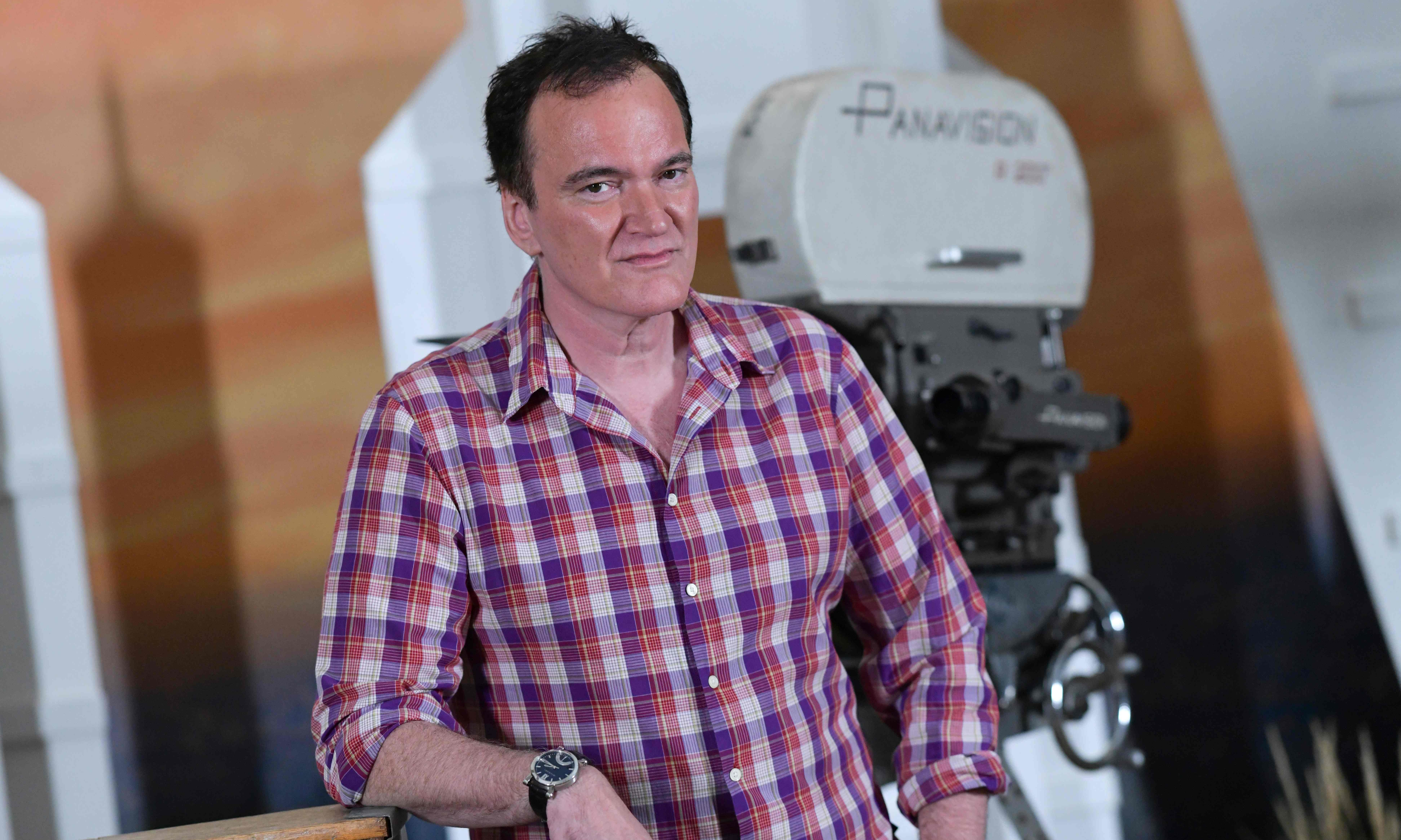 Quentin unchained: what will Tarantino's 10th and final film be?