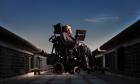 Professor Stephen Hawking.
