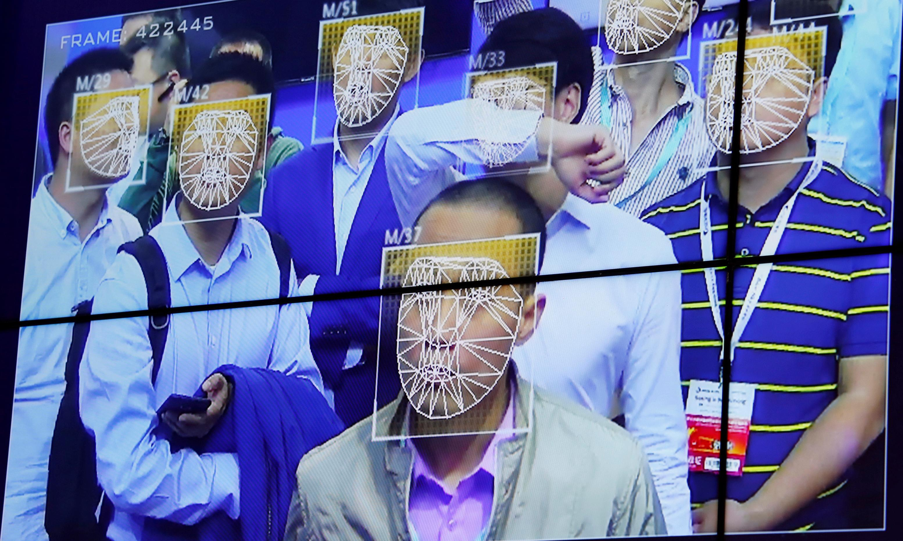 China wildlife park sued for forcing visitors to submit to facial recognition scan