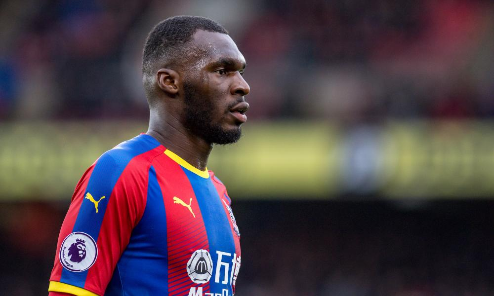 Christian Benteke has not scored since April last year.