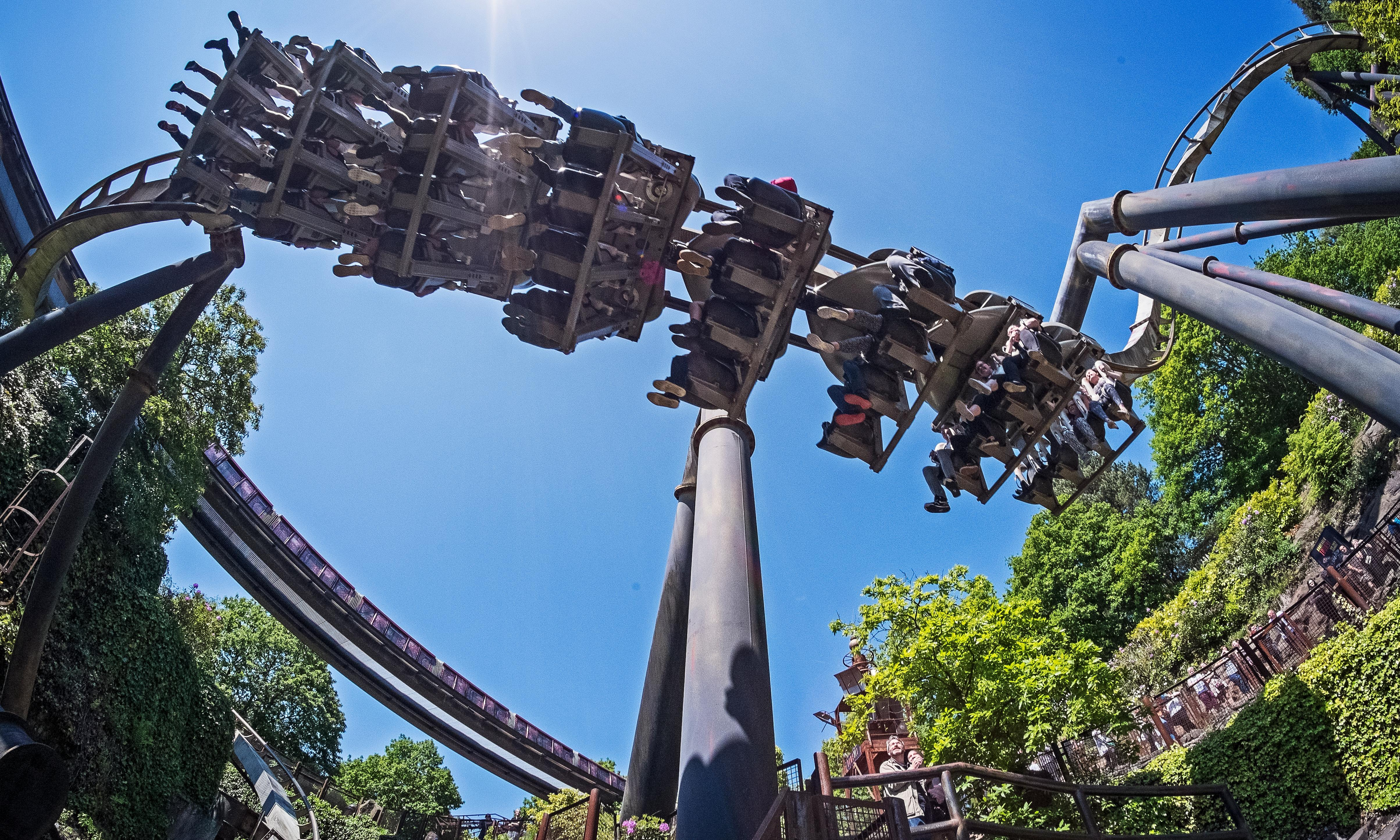 Alton Towers owner Merlin urged by US investor to go private