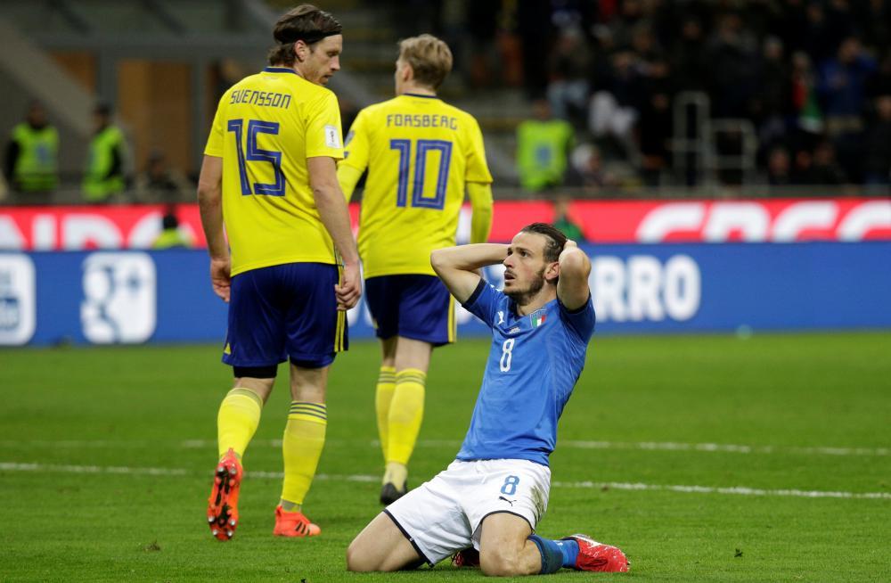 Alessandro Florenzi comes close.