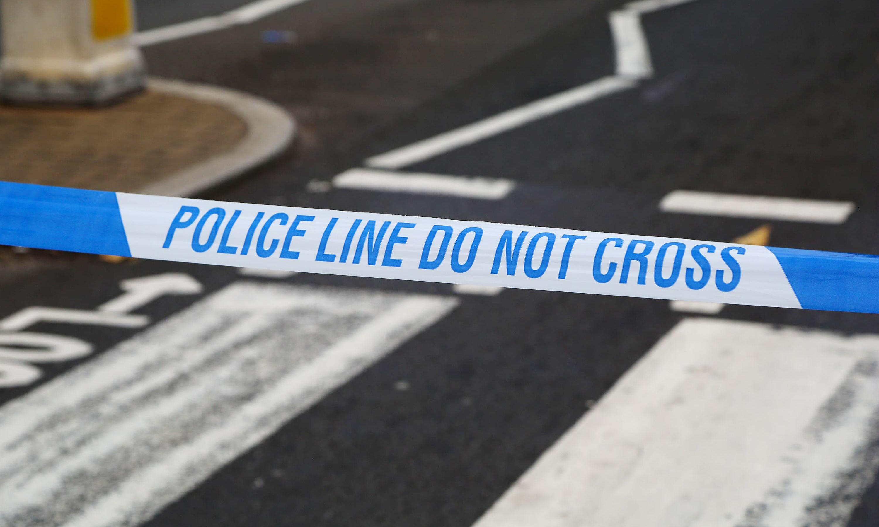 Homicides in England and Wales rise by 14%