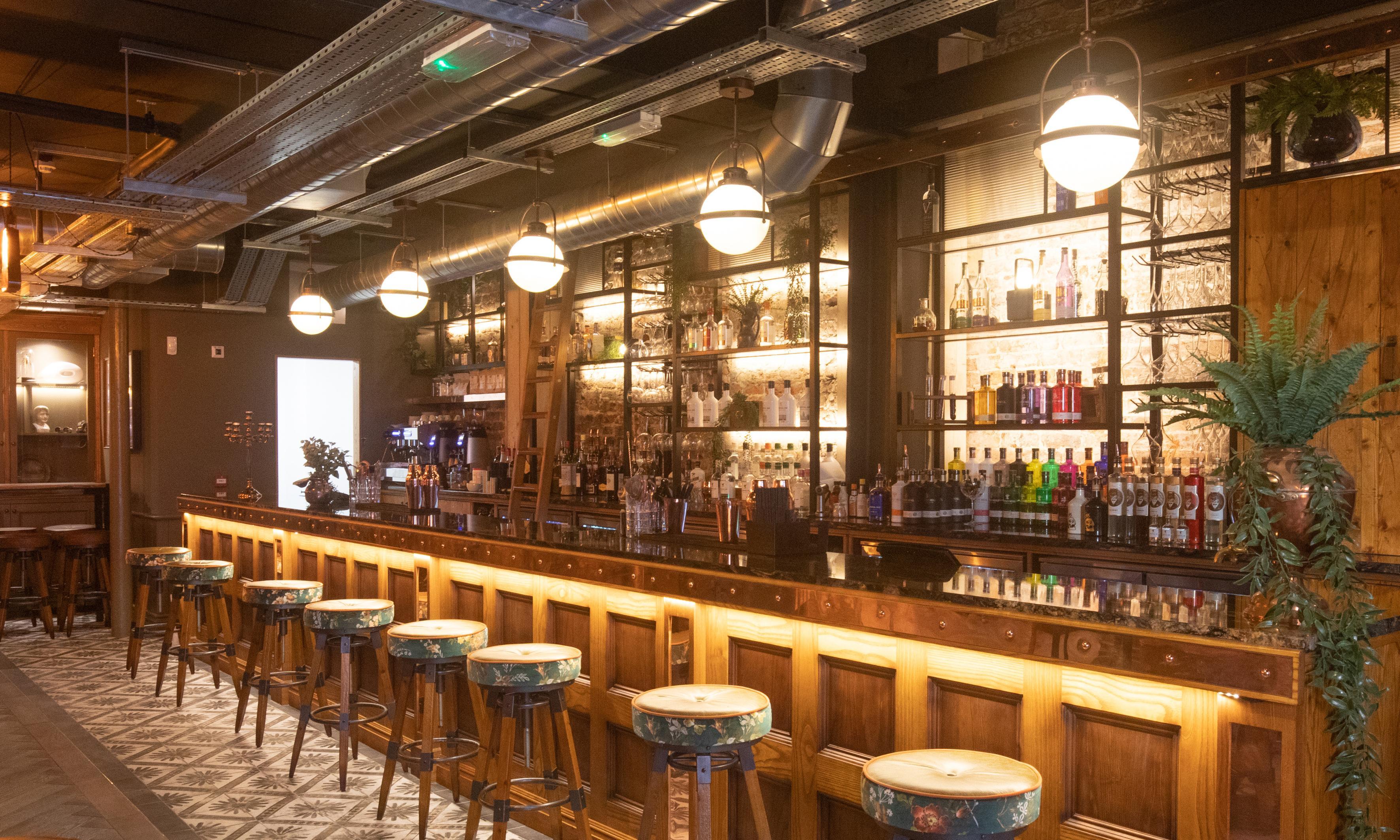 10 of the UK's best new distilleries
