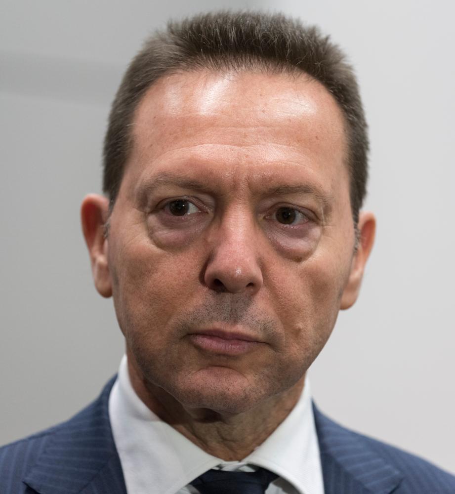 Yannis Stournaras.