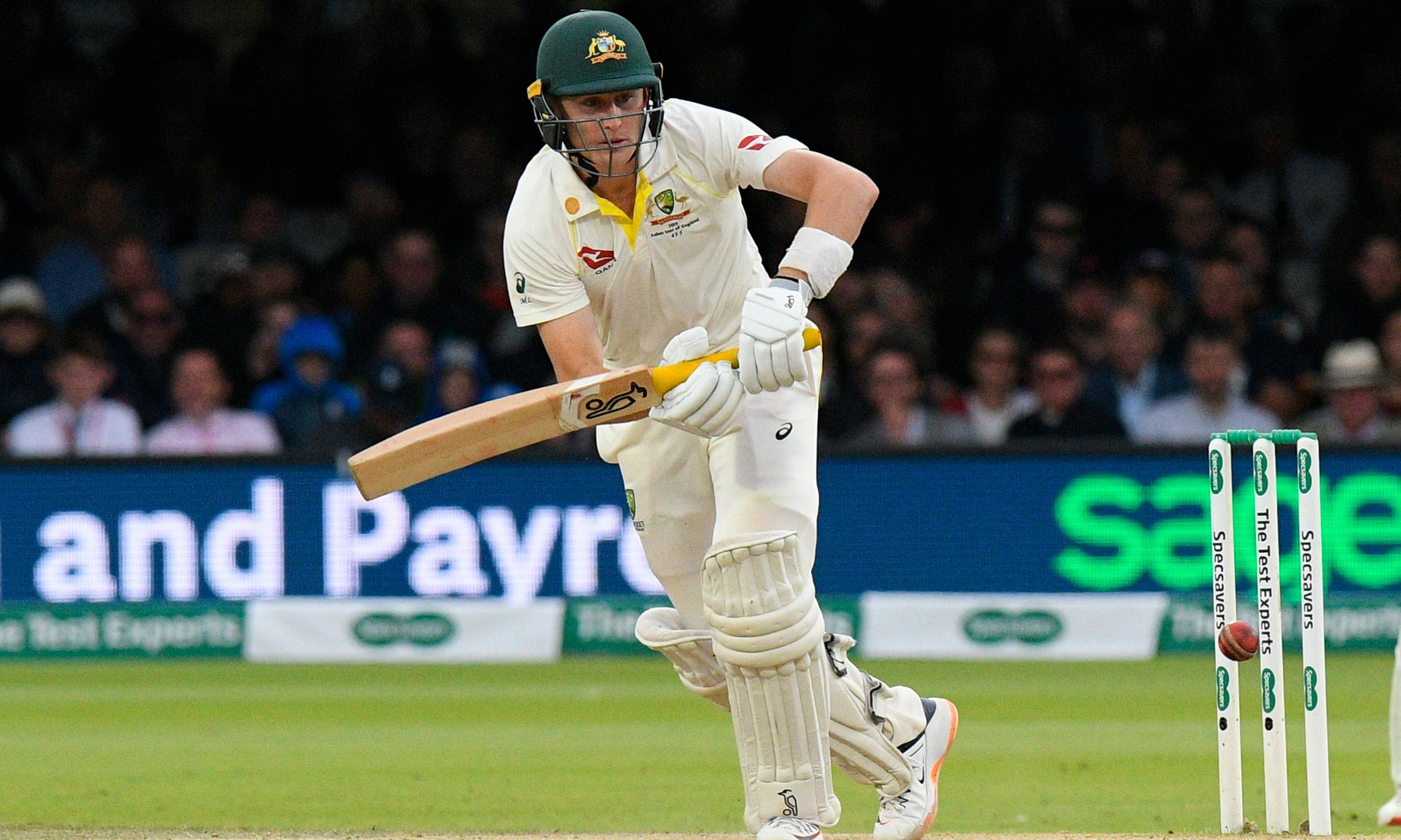 Archer's pace need not faze Australia and Labuschagne has shown the way