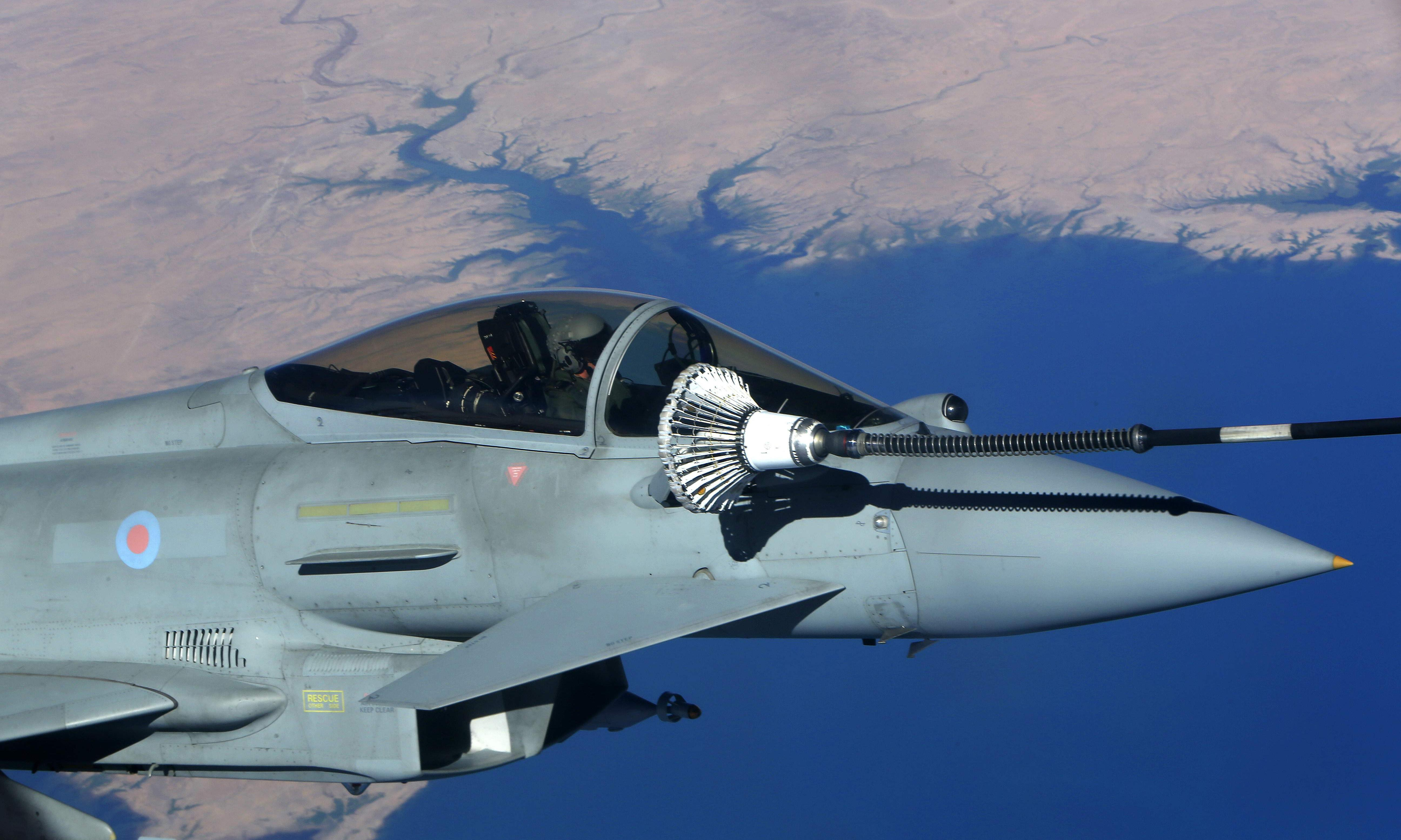 Jamal Khashoggi murder fails to stop Britain selling arms to the Saudis
