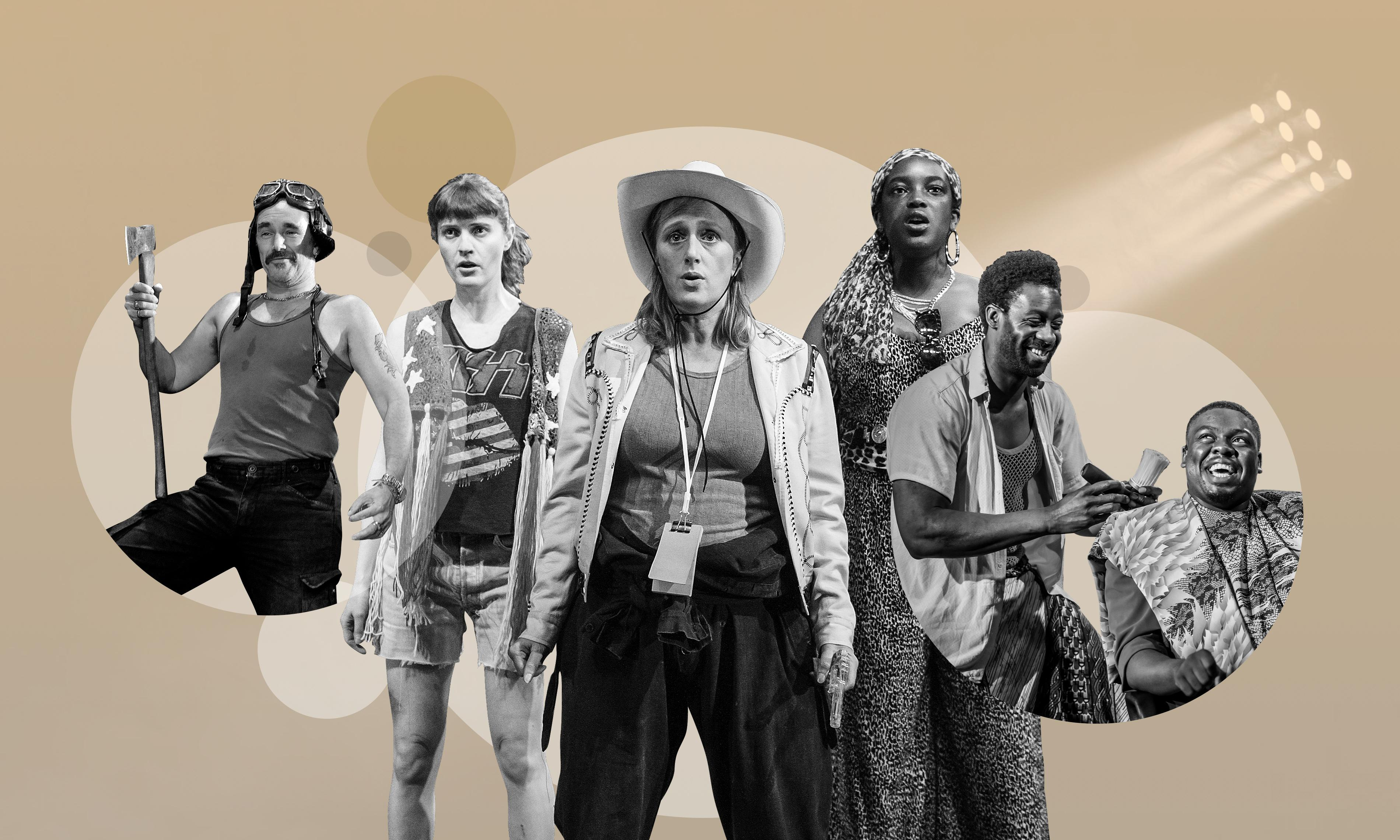 The 50 best theatre shows of the 21st century