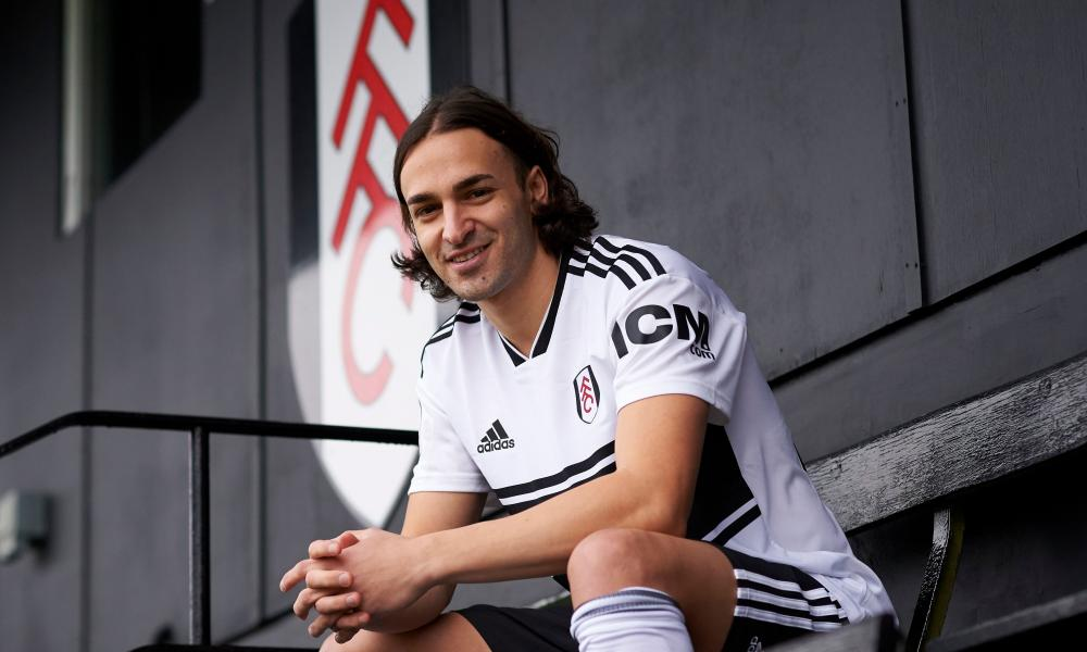 Lazar Markovic could make his first Fulham appearance.
