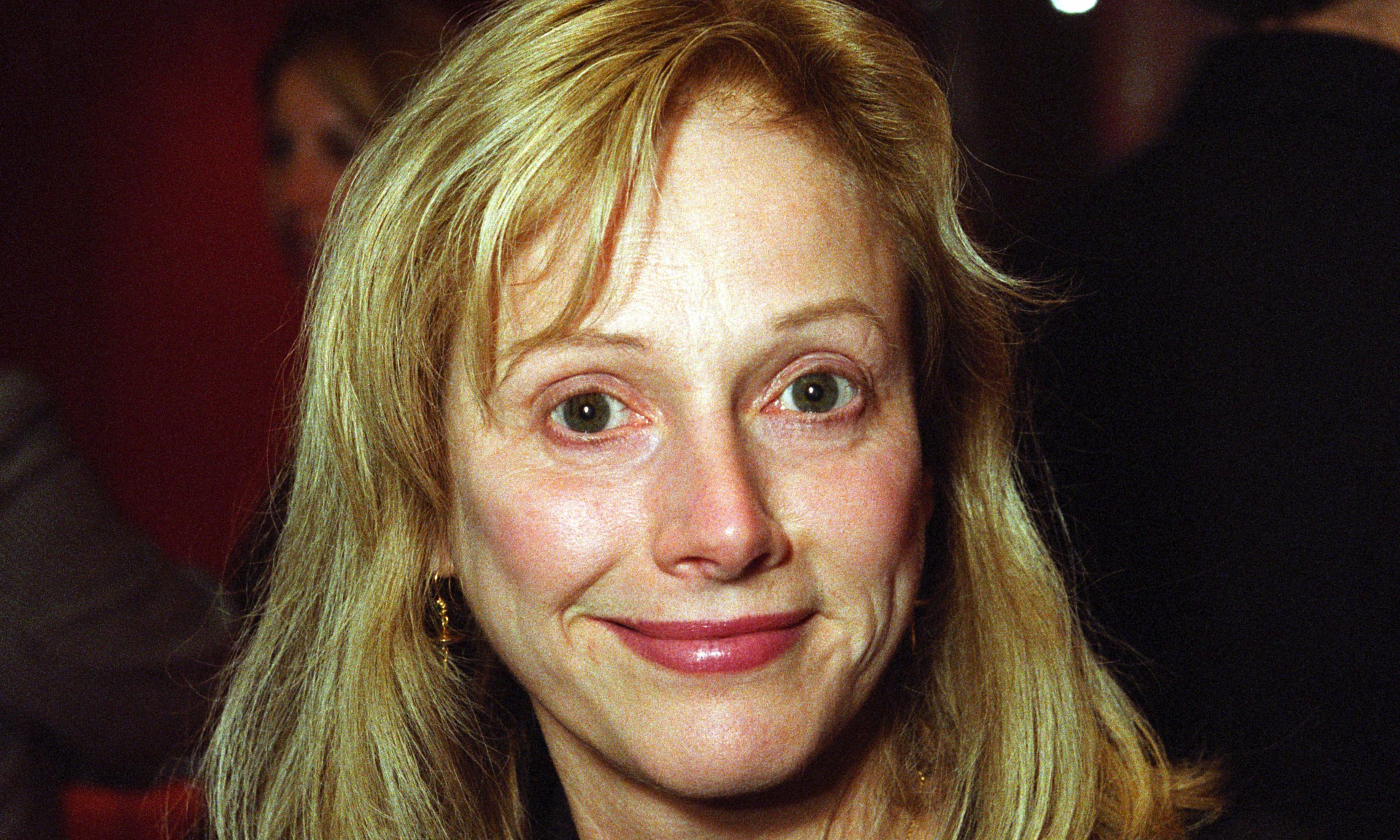 Sondra Locke, actor and former partner of Clint Eastwood, dies at 74