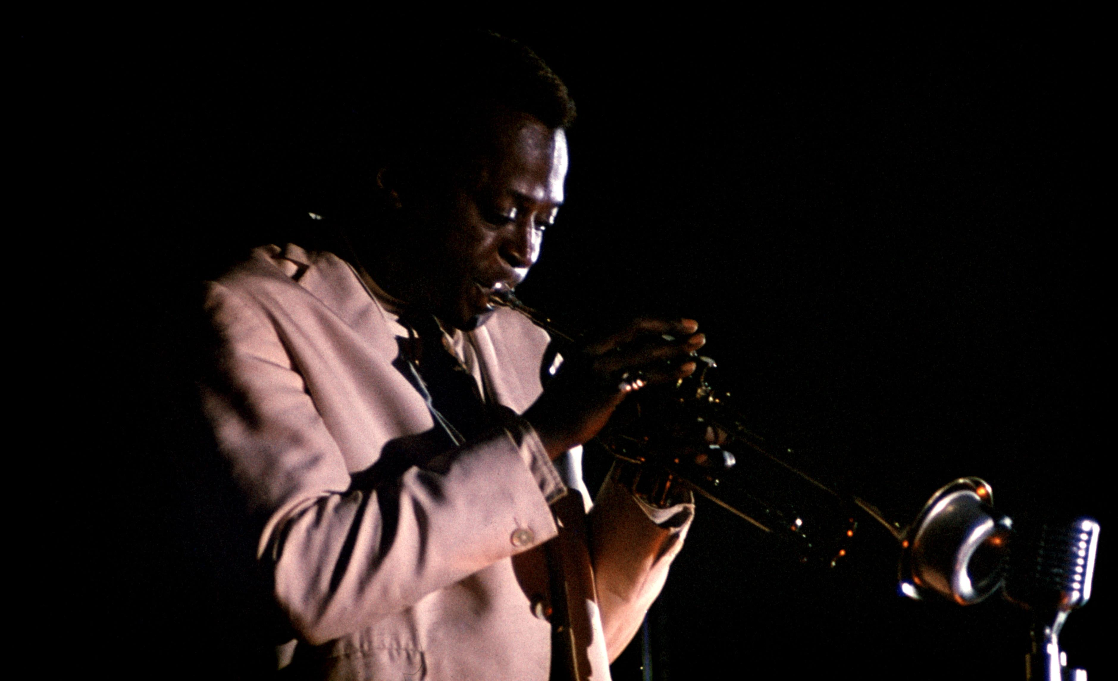 Miles Davis: Rubberband review – slim pickings