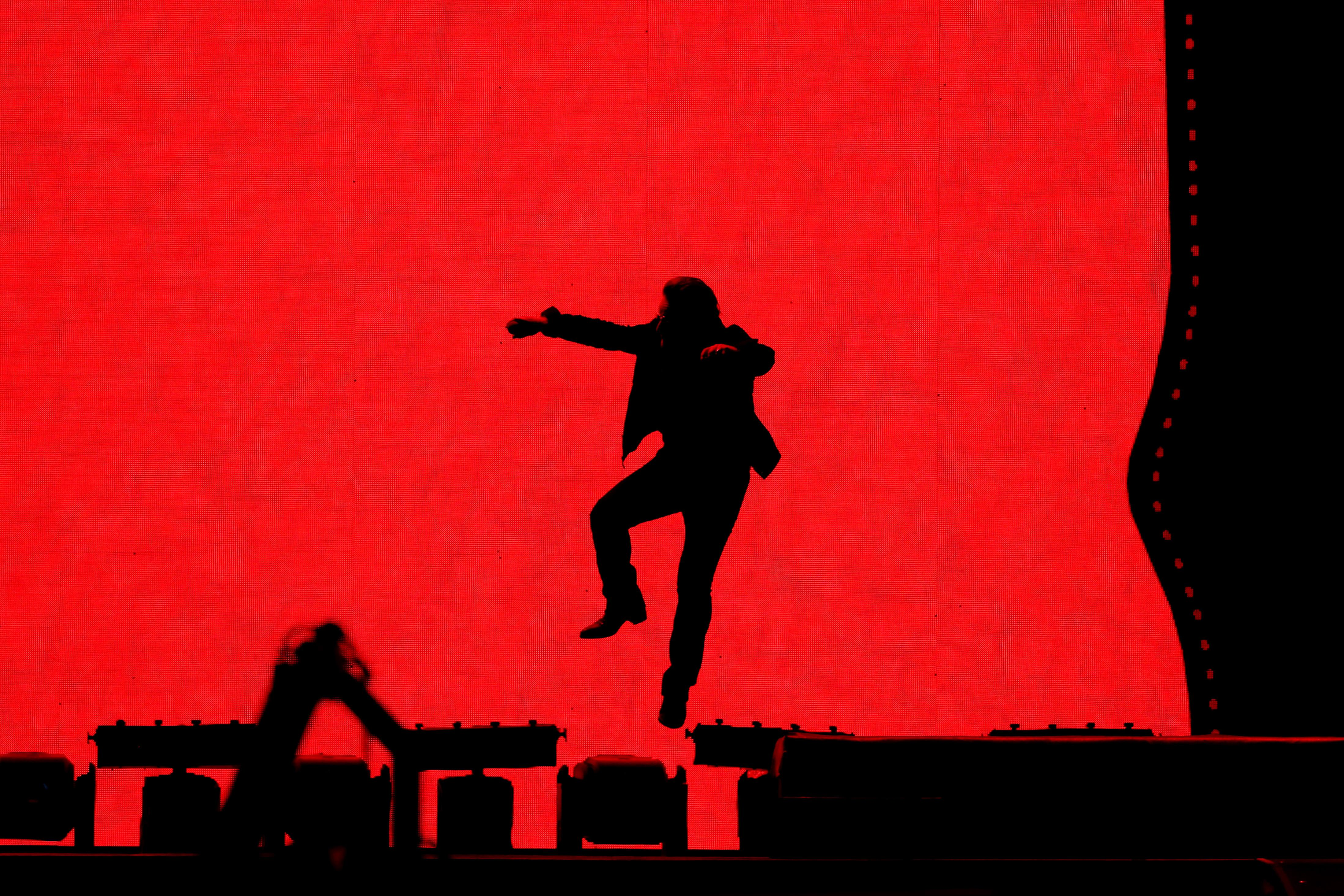 U2 review – who knew stadium rock didn't need constant reinvention?