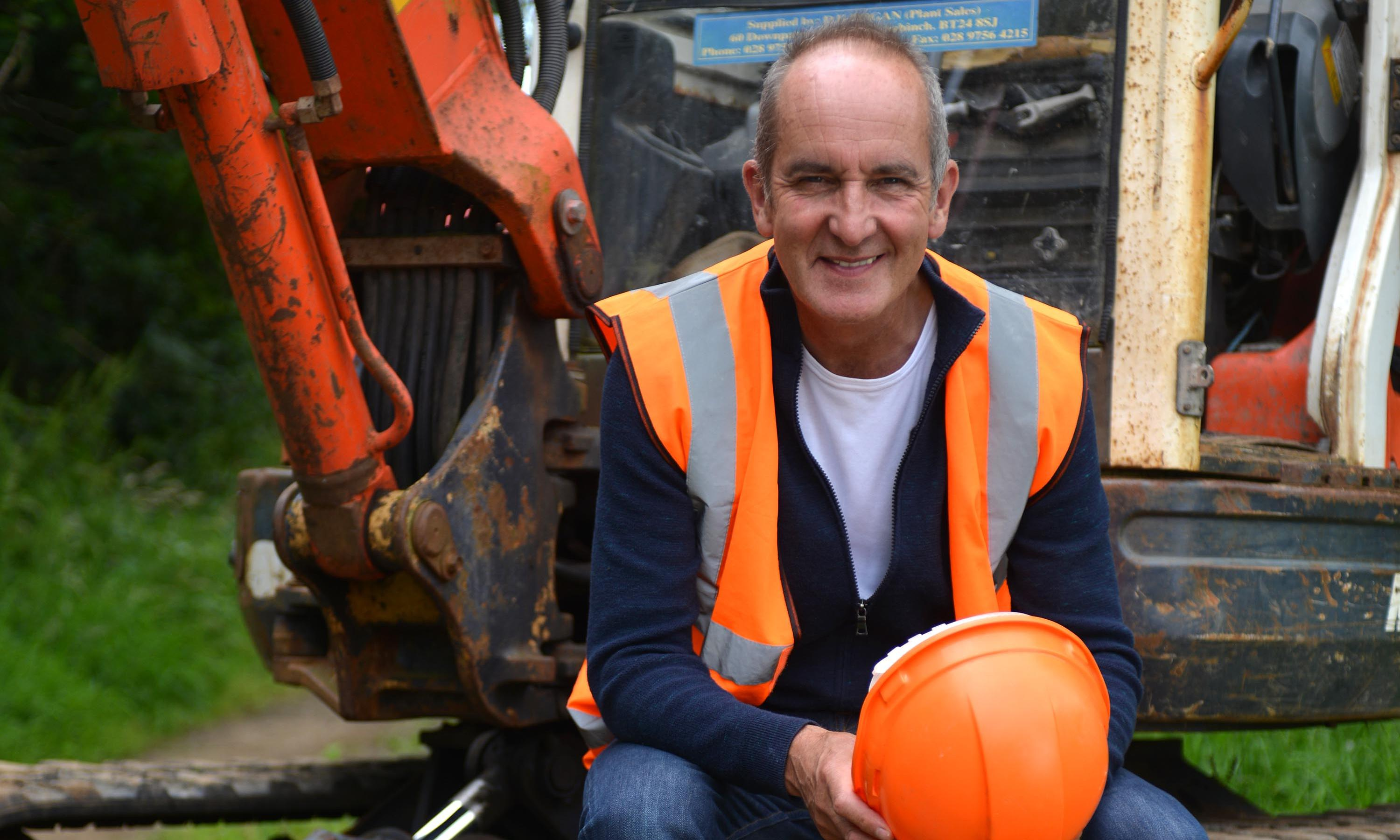 Investors in Kevin McCloud's projects told they face huge losses
