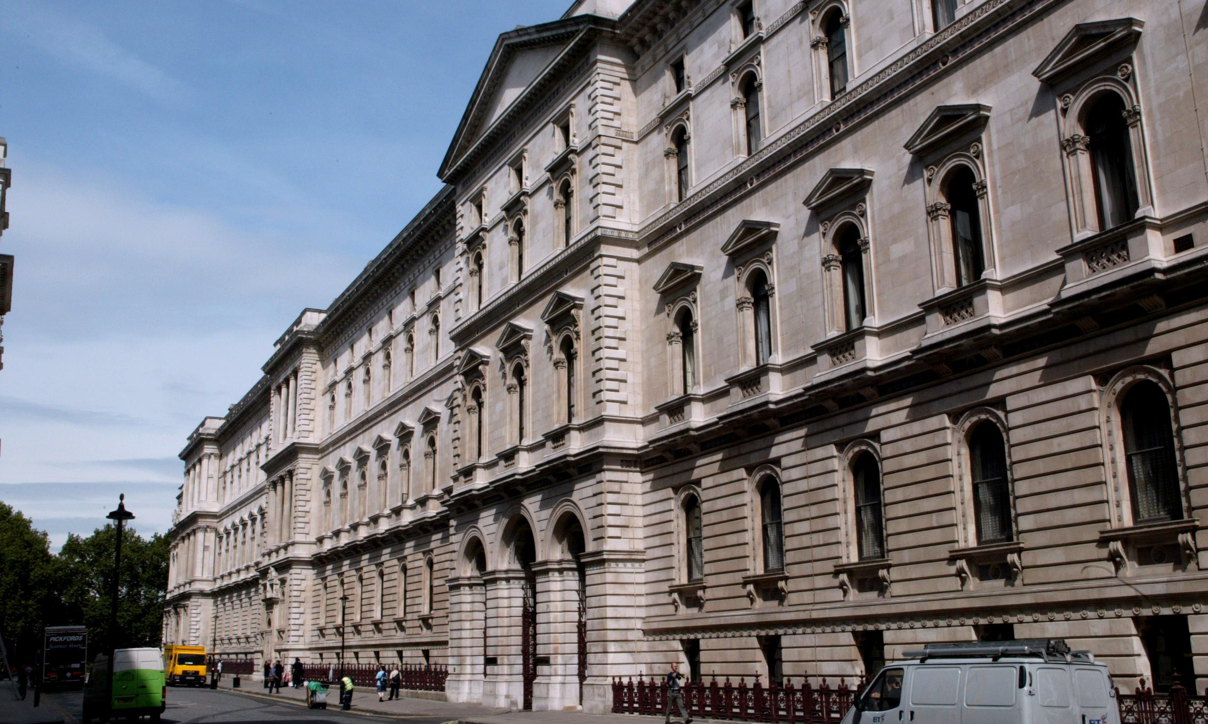 Foreign Office overseas staffing cut by 1,000 in 30 years, say diplomats