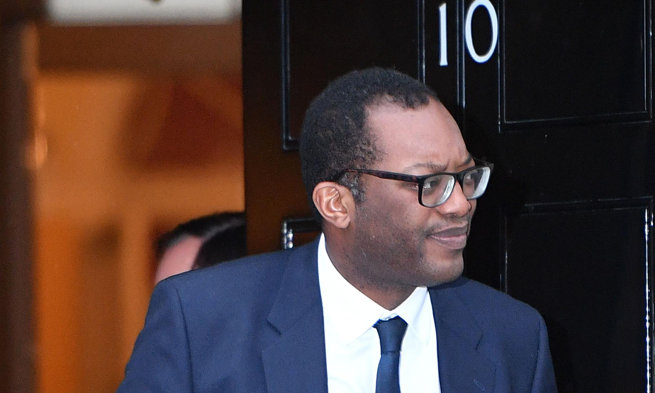 Andrew Sabisky: minister urges review of No 10 hiring process