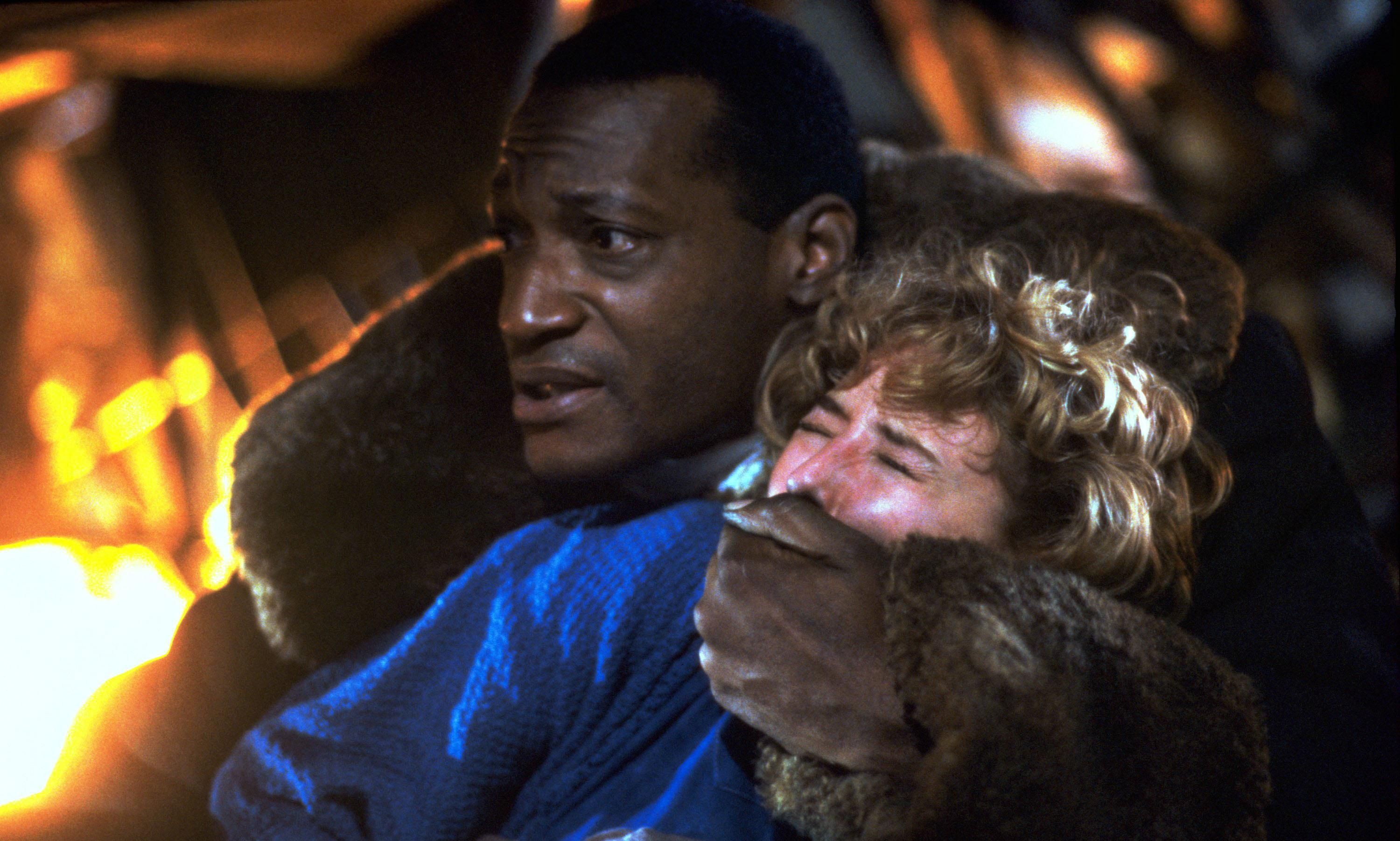 How we made Candyman: 'I got a $1,000 bonus for every bee sting'
