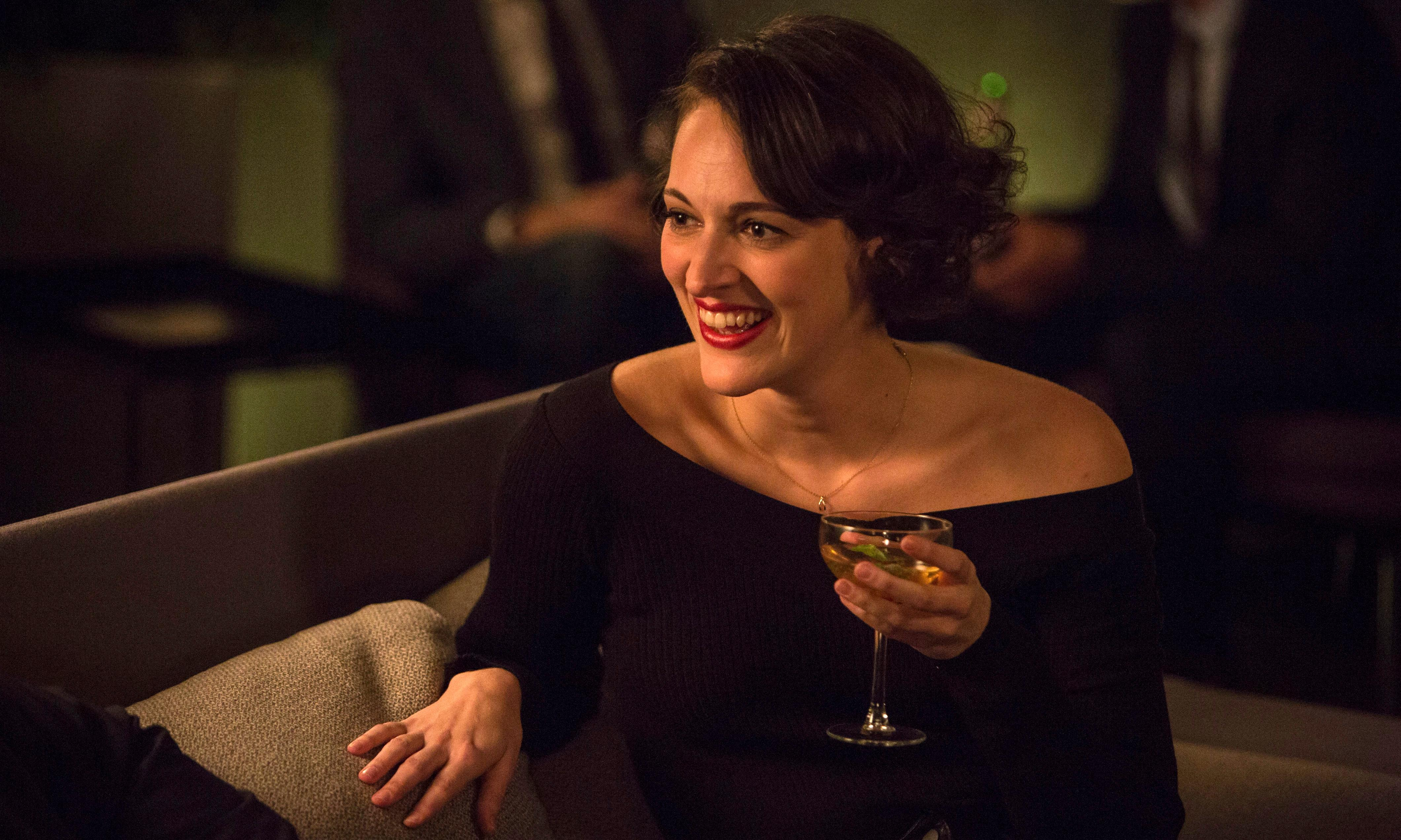 Fleabag is a work of undeniable genius. But it is for posh girls