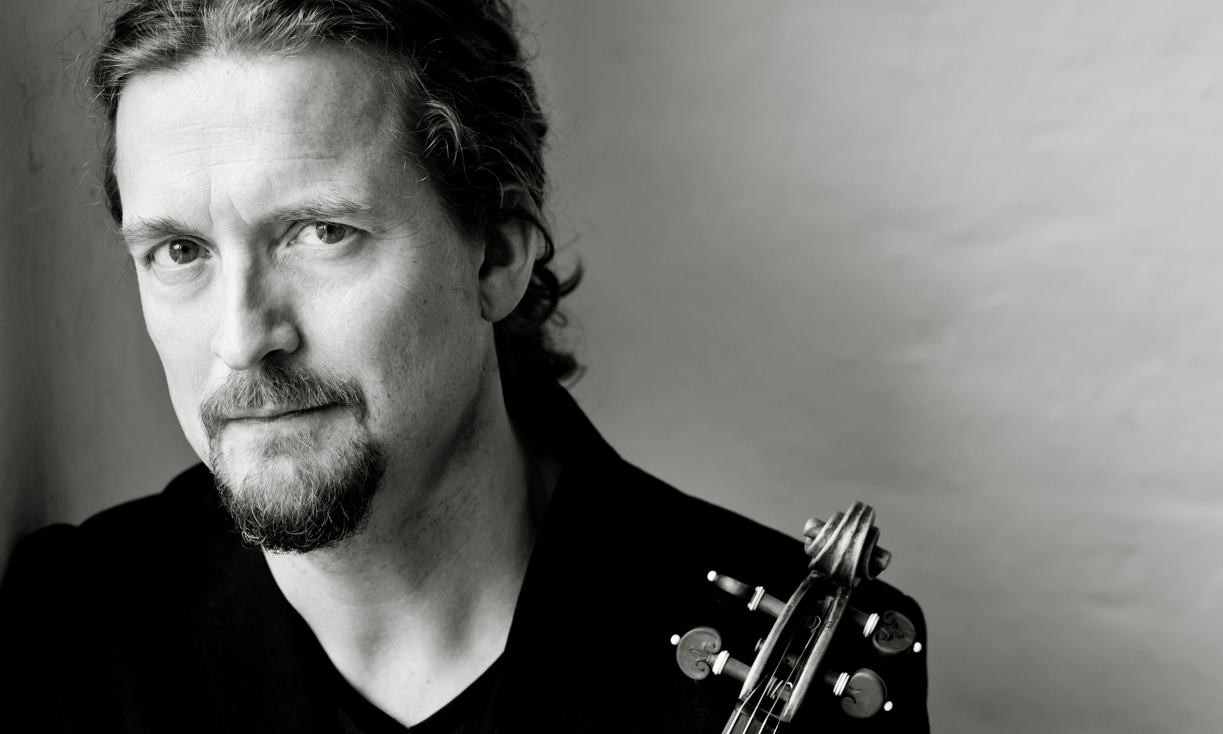 Tetzlaff: Beethoven and Sibelius Concertos review