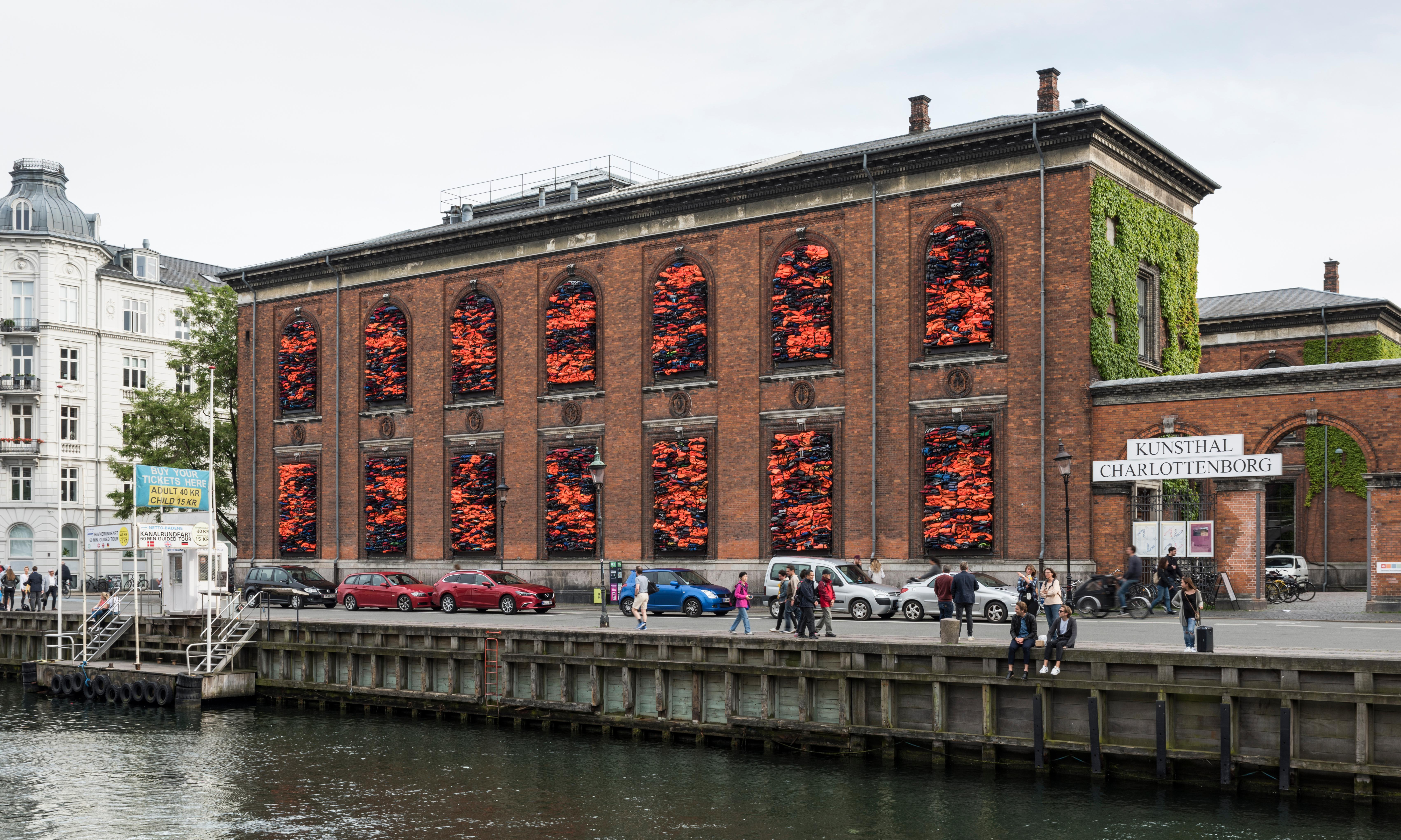 Ai Weiwei: my art was used to sell cars – but I'm fighting back