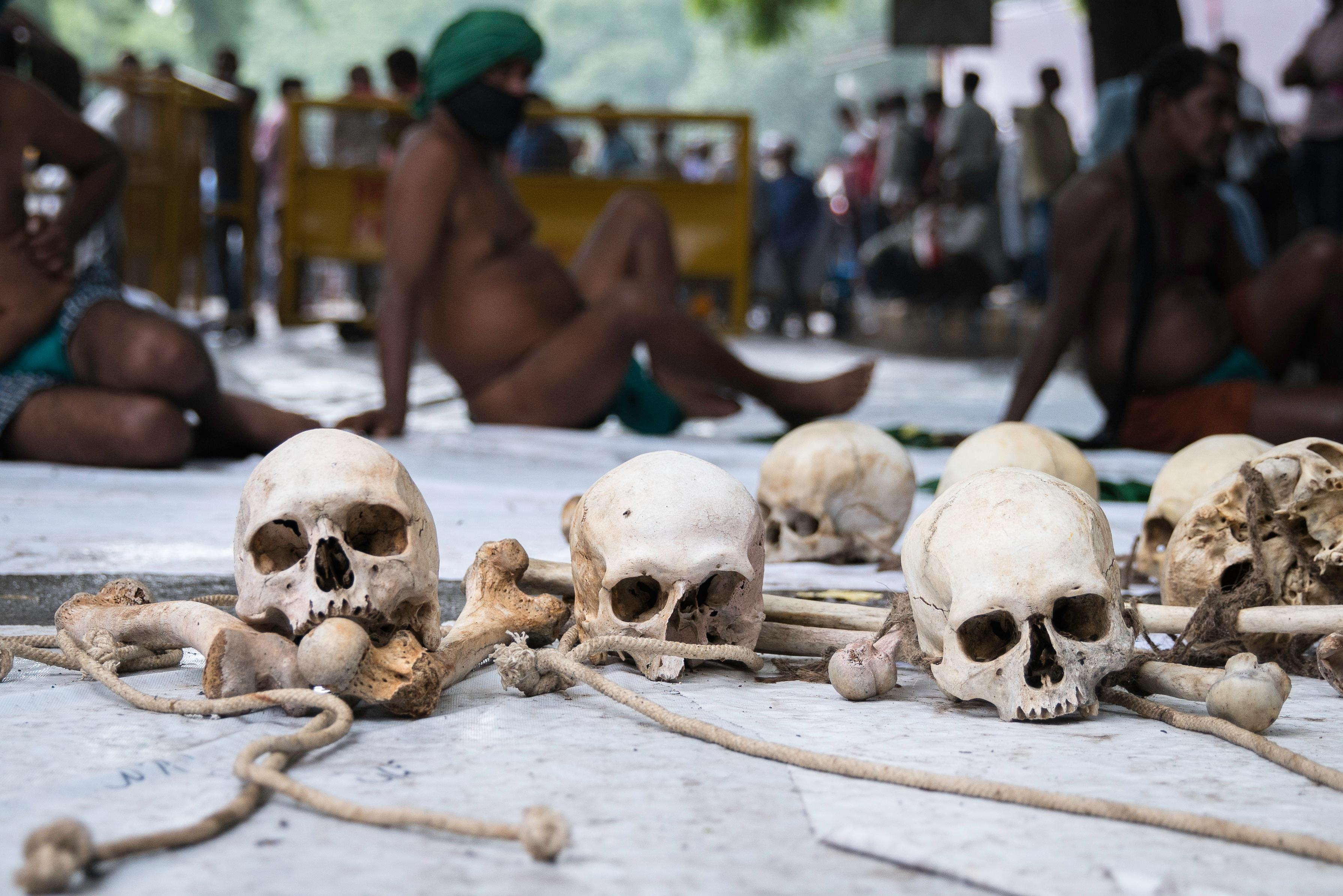 Suicides of nearly 60,000 Indian farmers linked to climate change, study claims