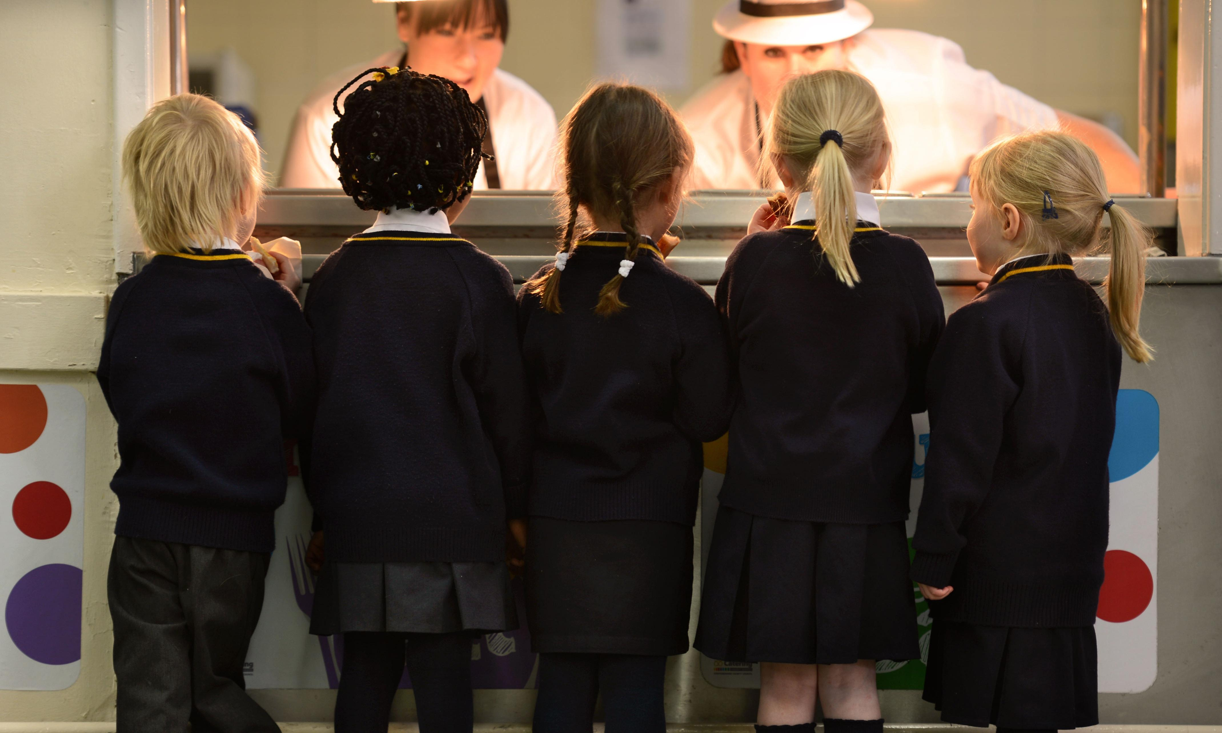 Schools told to check they can provide meals after a no-deal Brexit