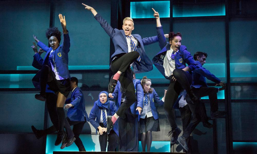 The Crucible's production Everybody's Talking About Jamie transferred to the West End in London.