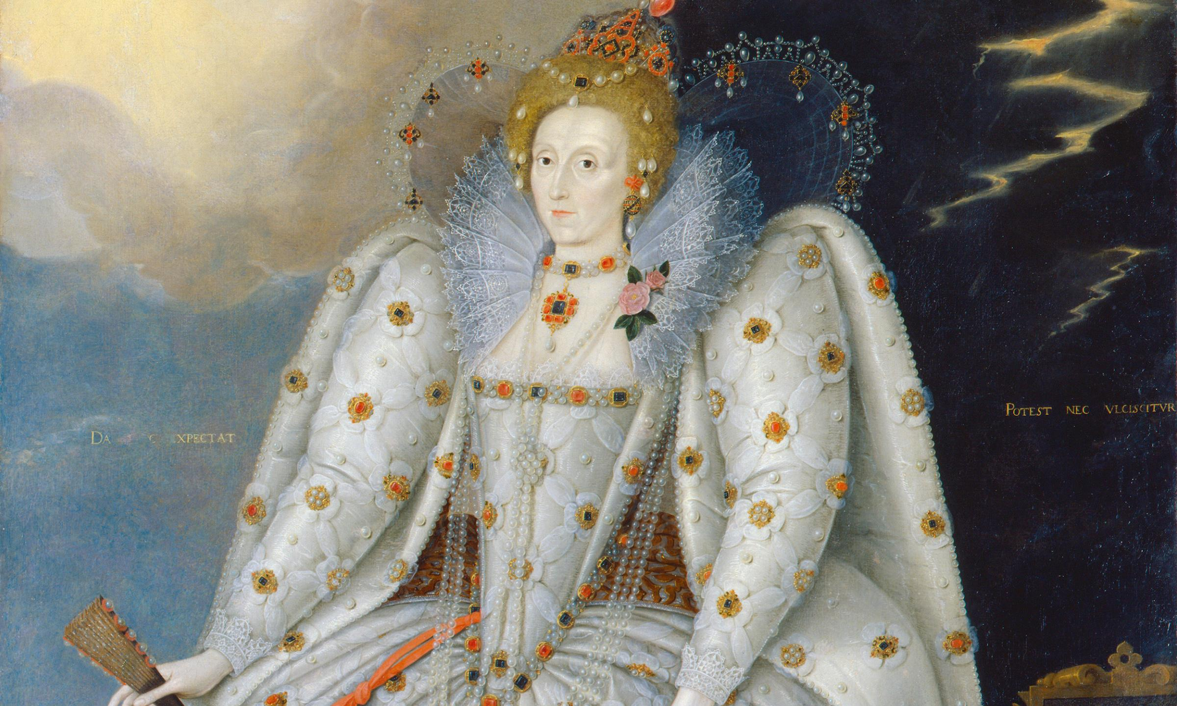 Purges and poisons of the Elizabethan era