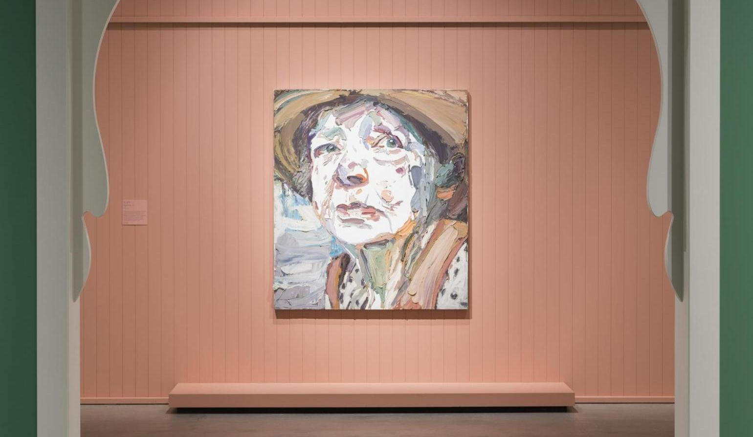 Margaret Olley's powerful legacy: 'Ben Quilty wouldn't exist without her'