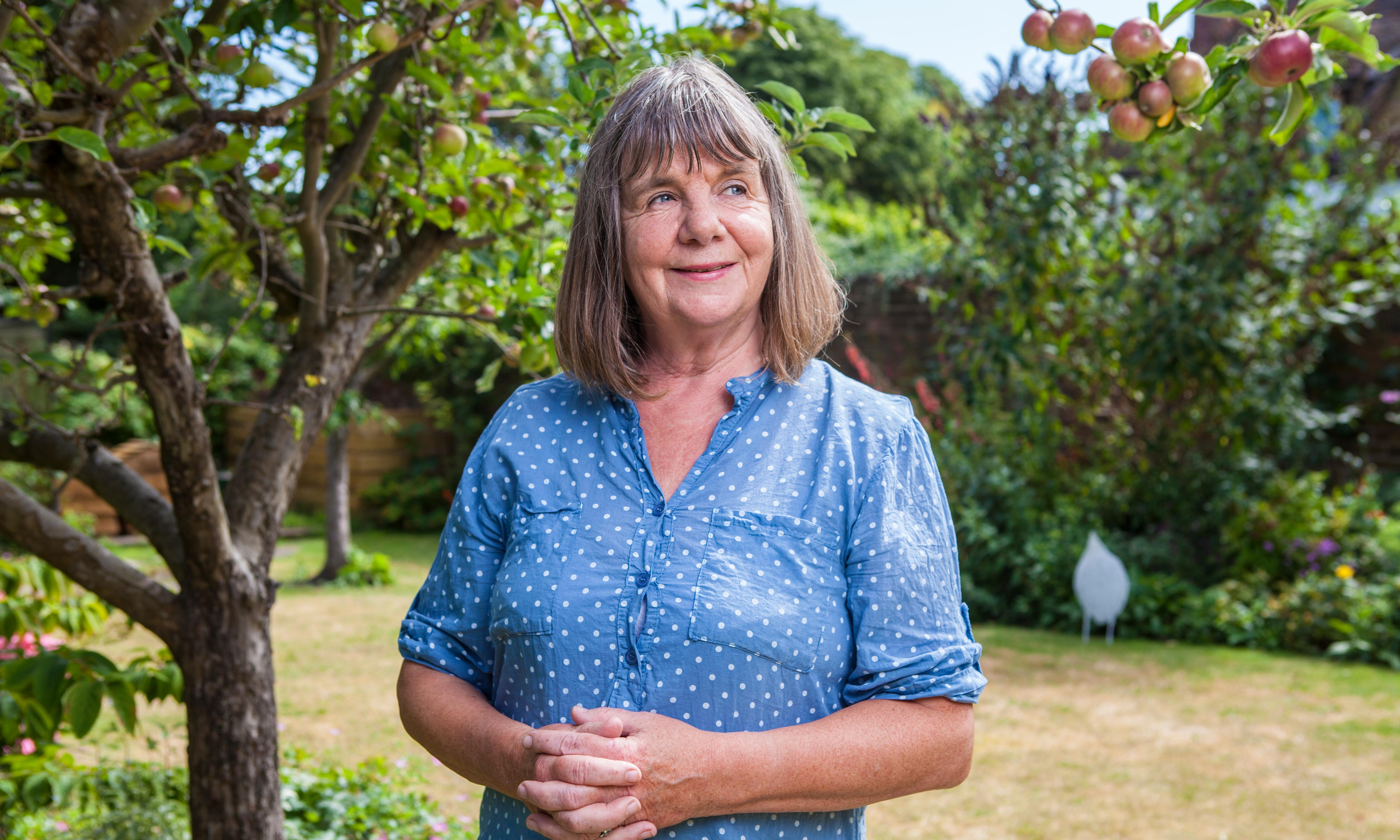 Julia Donaldson: 'If I have an idea for a new book, I slave for hours'