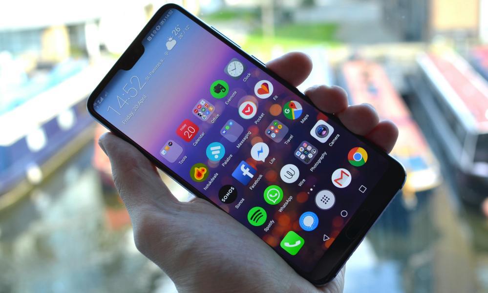 smartphone buyer's guide - huawei p20 pro
