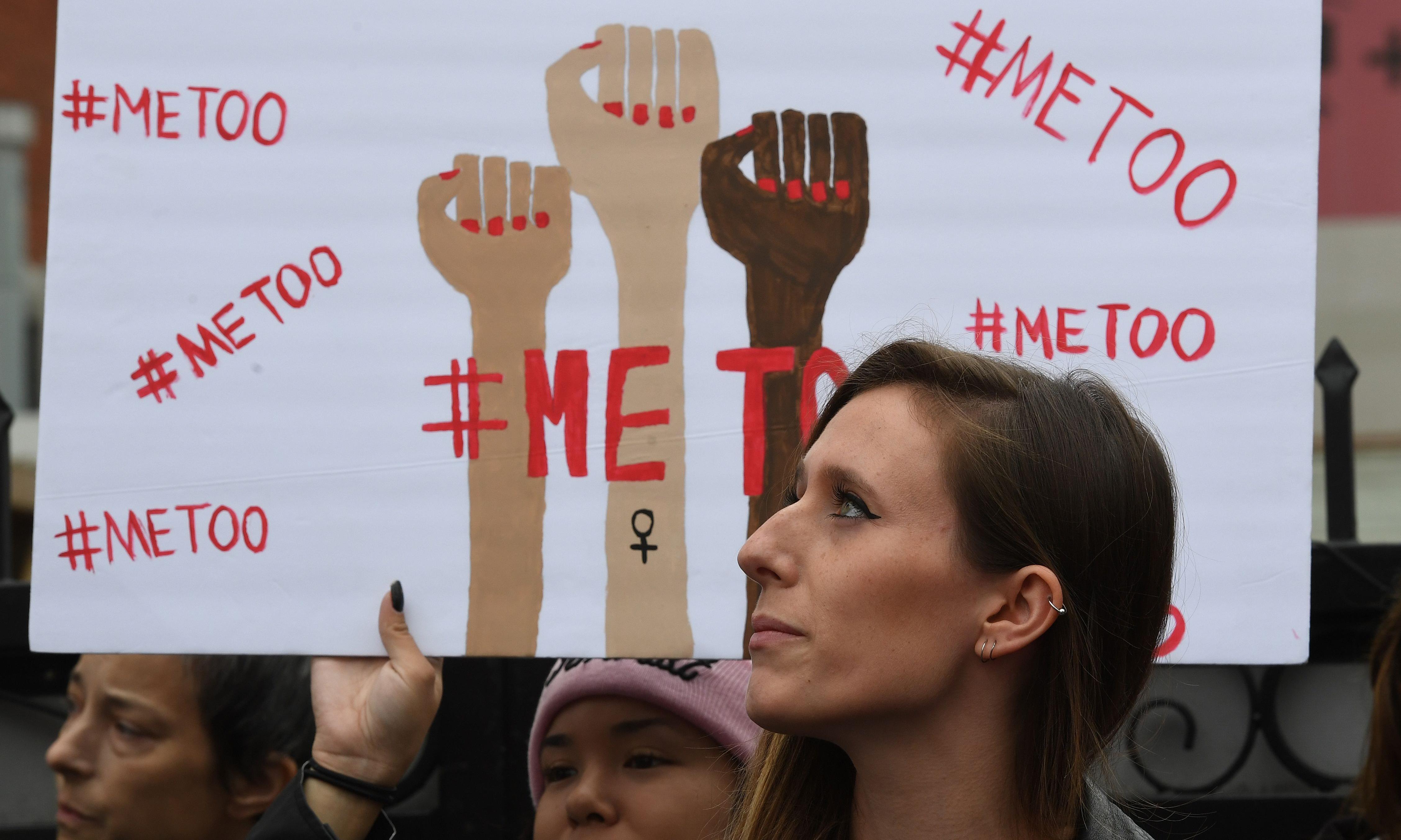 #MeToo: after Weinstein and Epstein, an 'unprecedented' wave of books