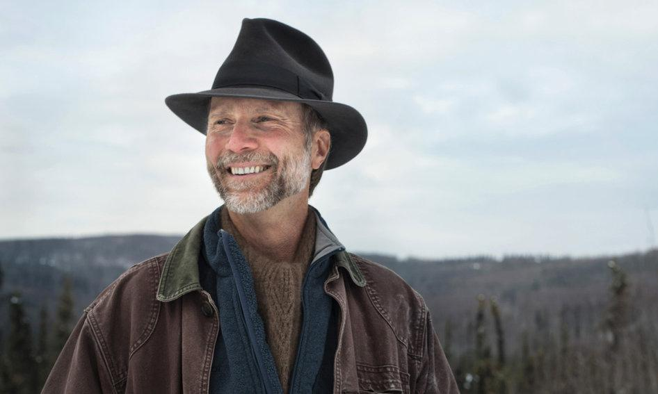 John Luther Adams: Become Desert review – a unique voice turns to the sands