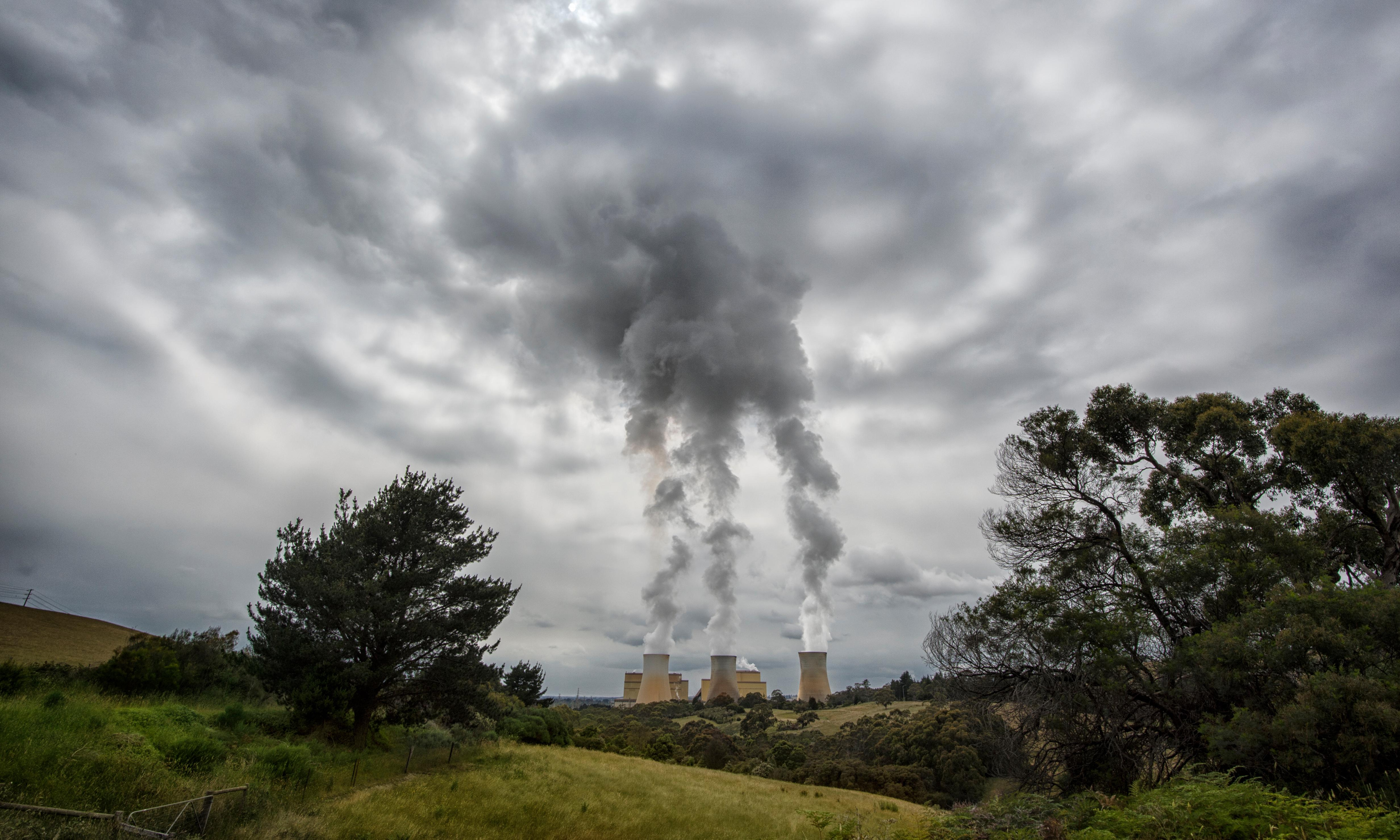 Coal-loving colonials put Australia on the road to cooked. Now it's time to turn the heat down