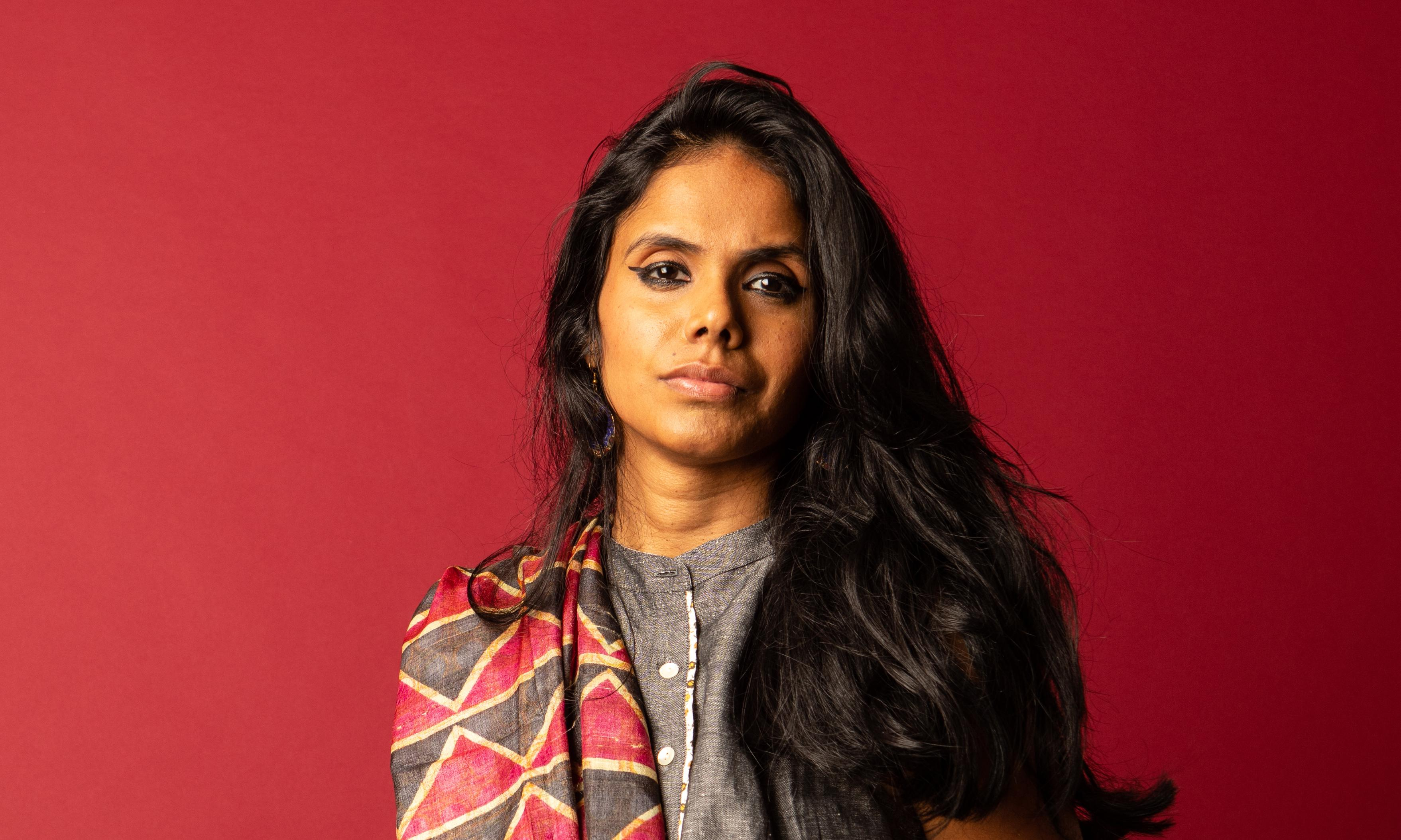 Exquisite Cadavers by Meena Kandasamy review – writing in the margins
