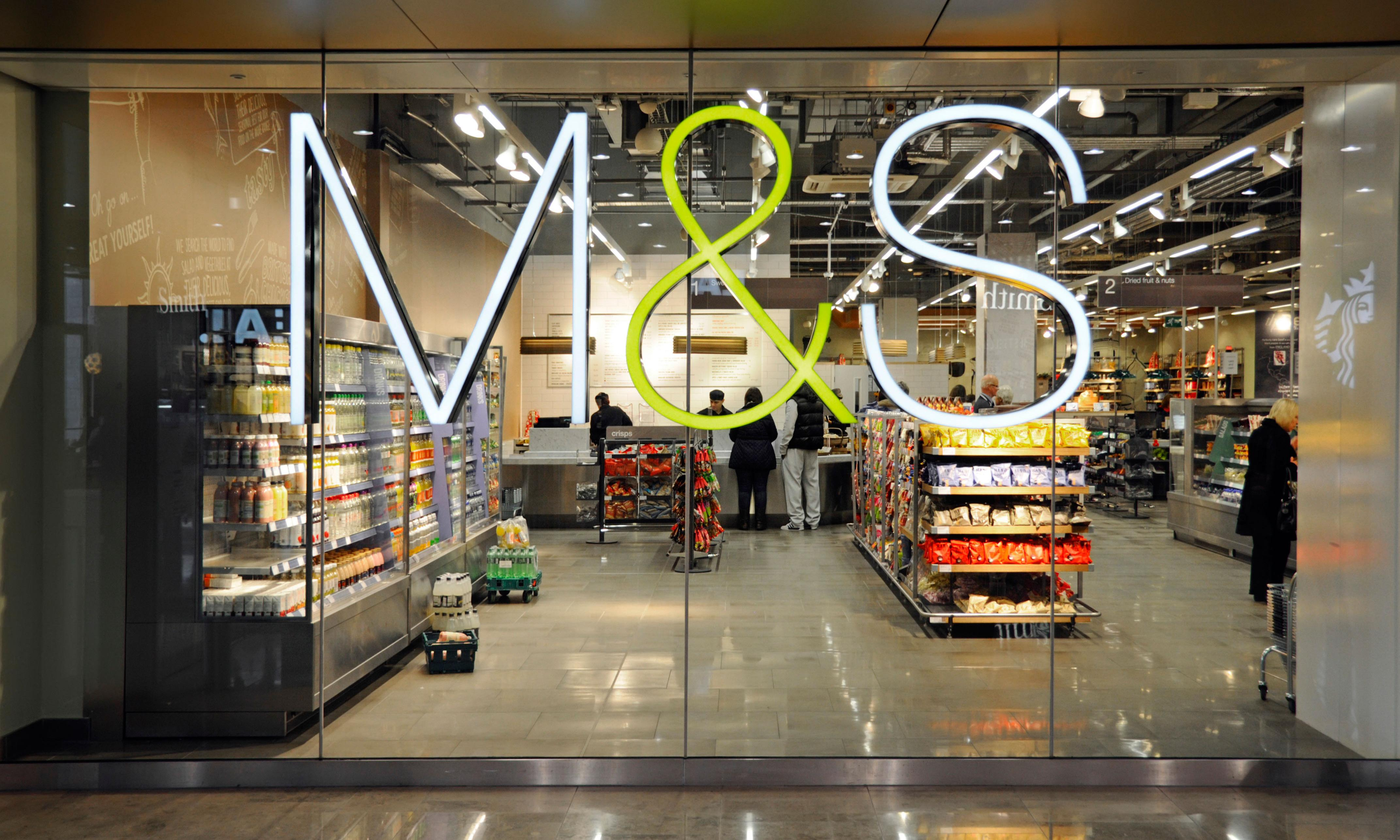 Chummy automation: why no one wants Ant and Dec to voice the M&S tills