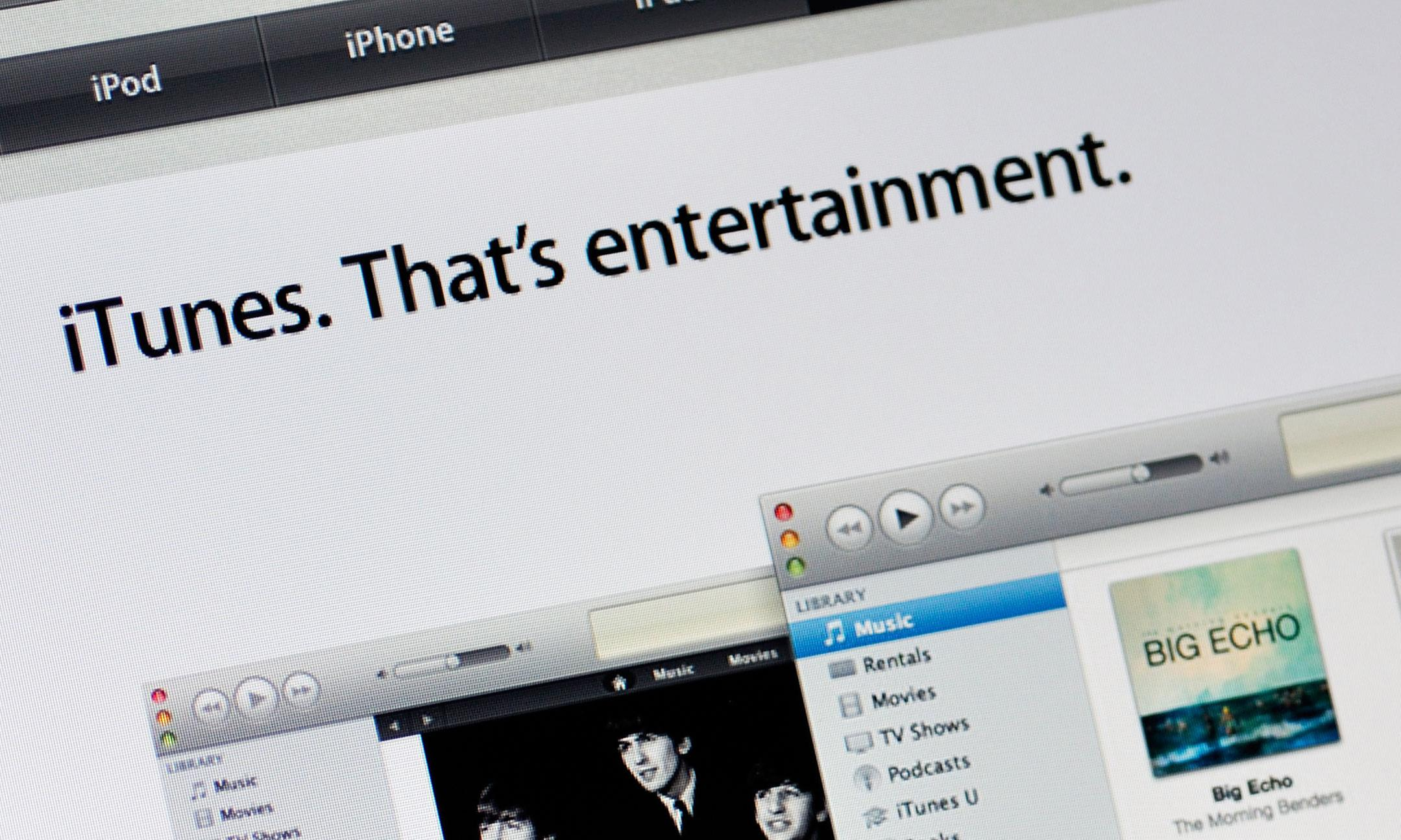 iTunes is over: what this means for you