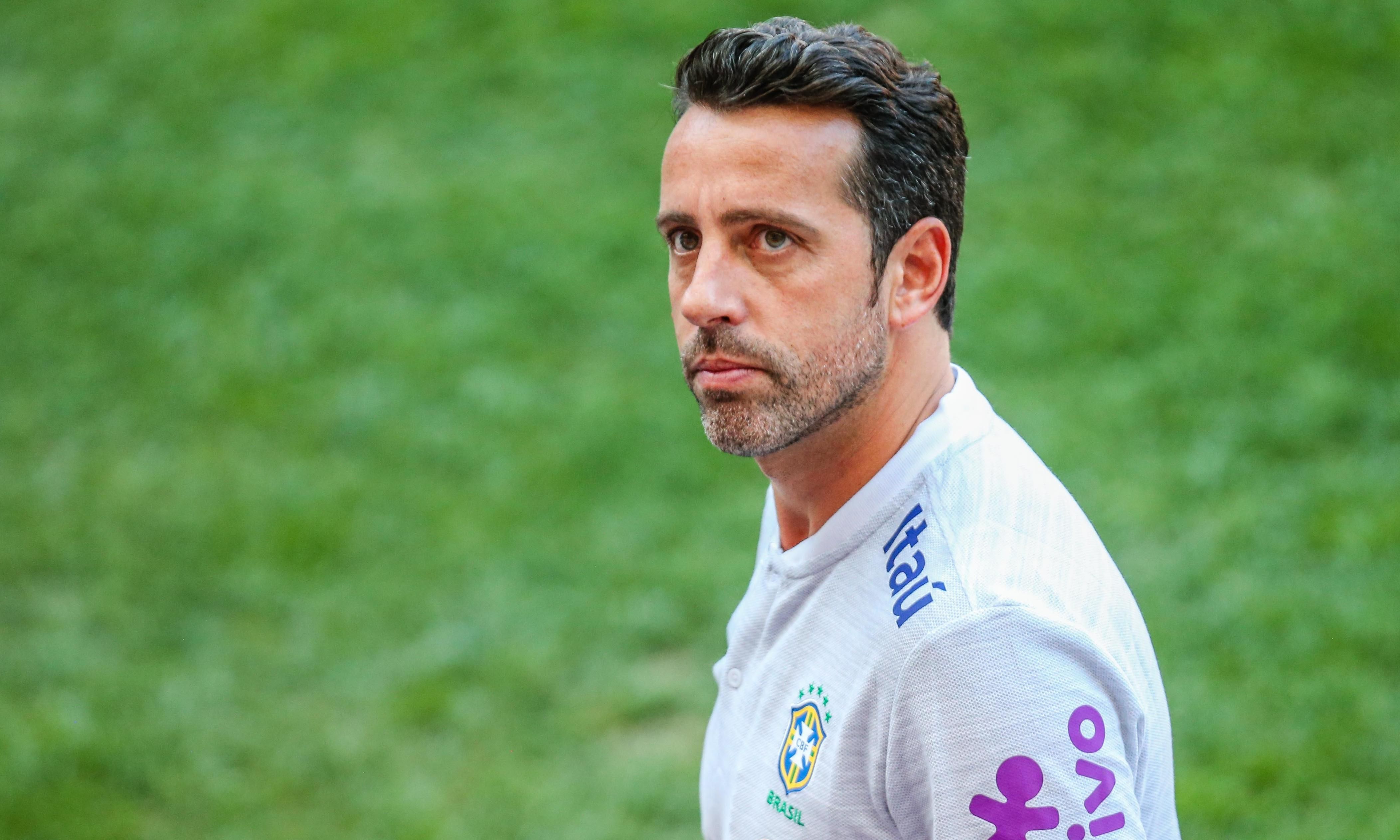 Edu returns to Arsenal as technical director after leaving role with Brazil