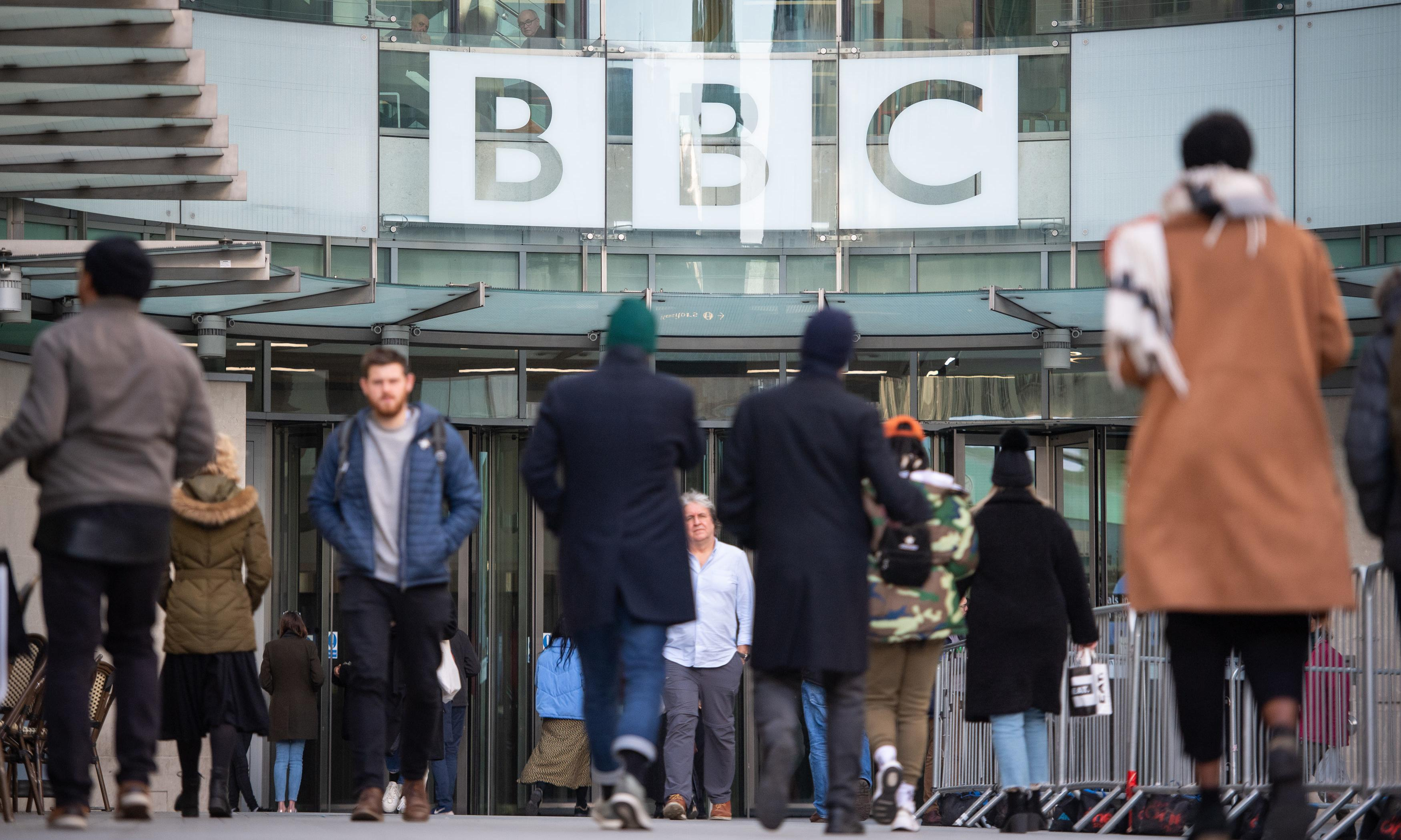 BBC set to announce job losses in overhaul of news reporting