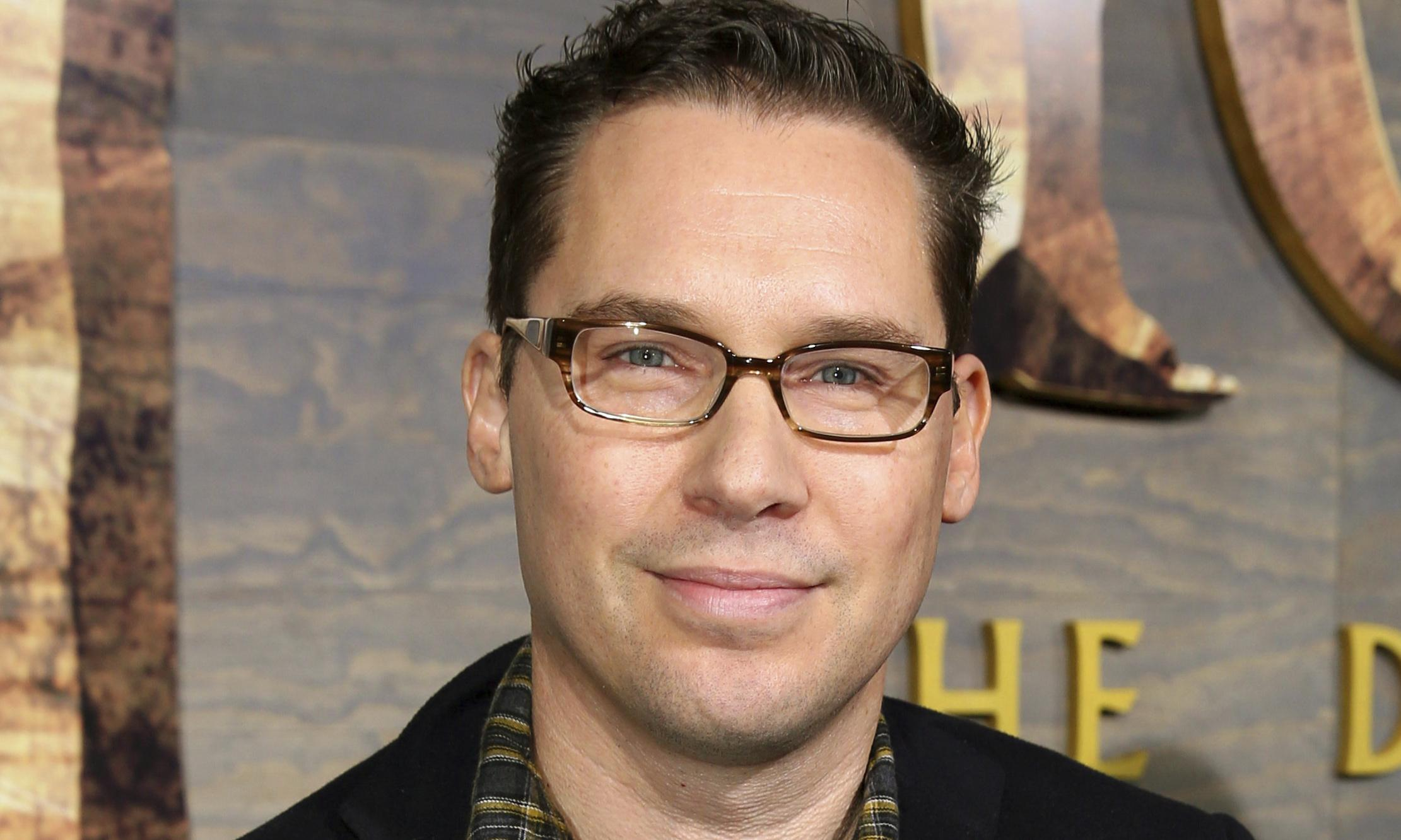 Bohemian Rhapsody director Bryan Singer says sexual misconduct claims are 'homophobic smear'