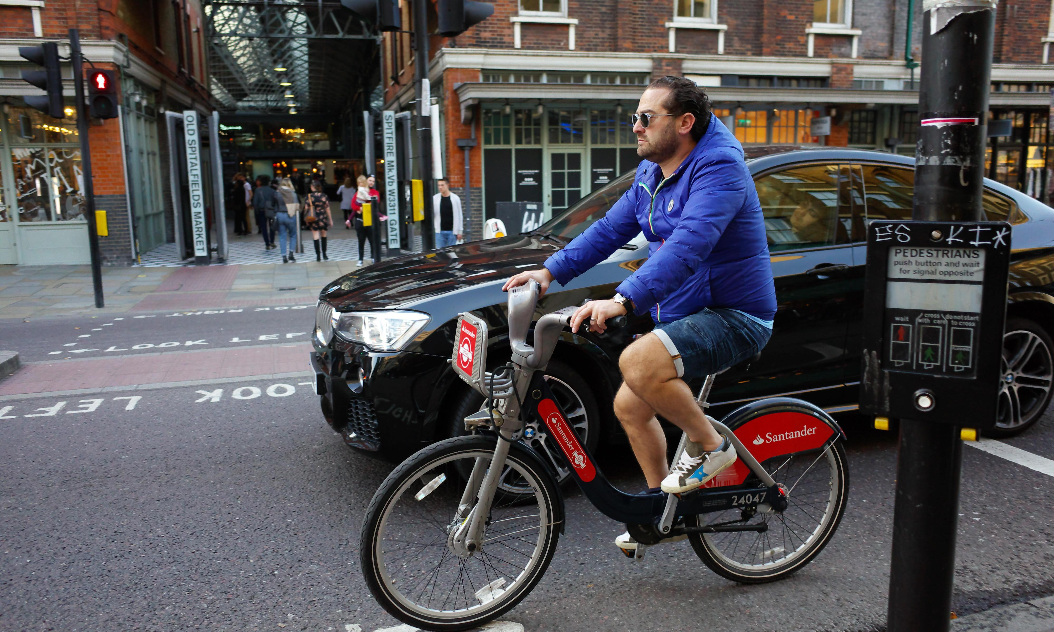 The Highway Code review is good news for cyclists but should just be the start