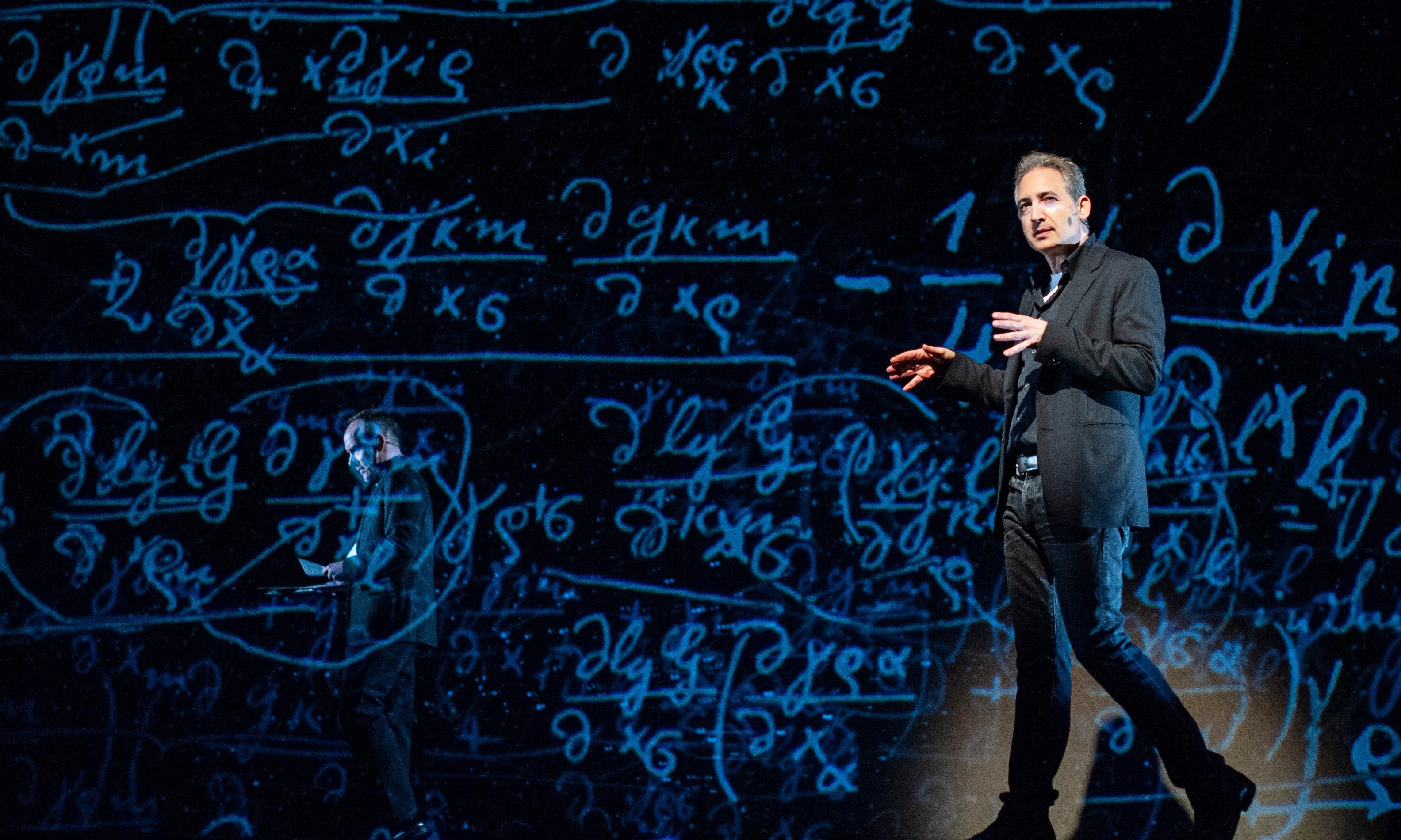 Physicist Brian Greene: 'Factual information is not the right yardstick for religion'