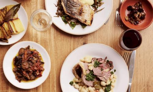 On Wednesday 17 May, Guardian Members are invited to Sardine for an exclusive three-course dinner with chef Alex Jackson.