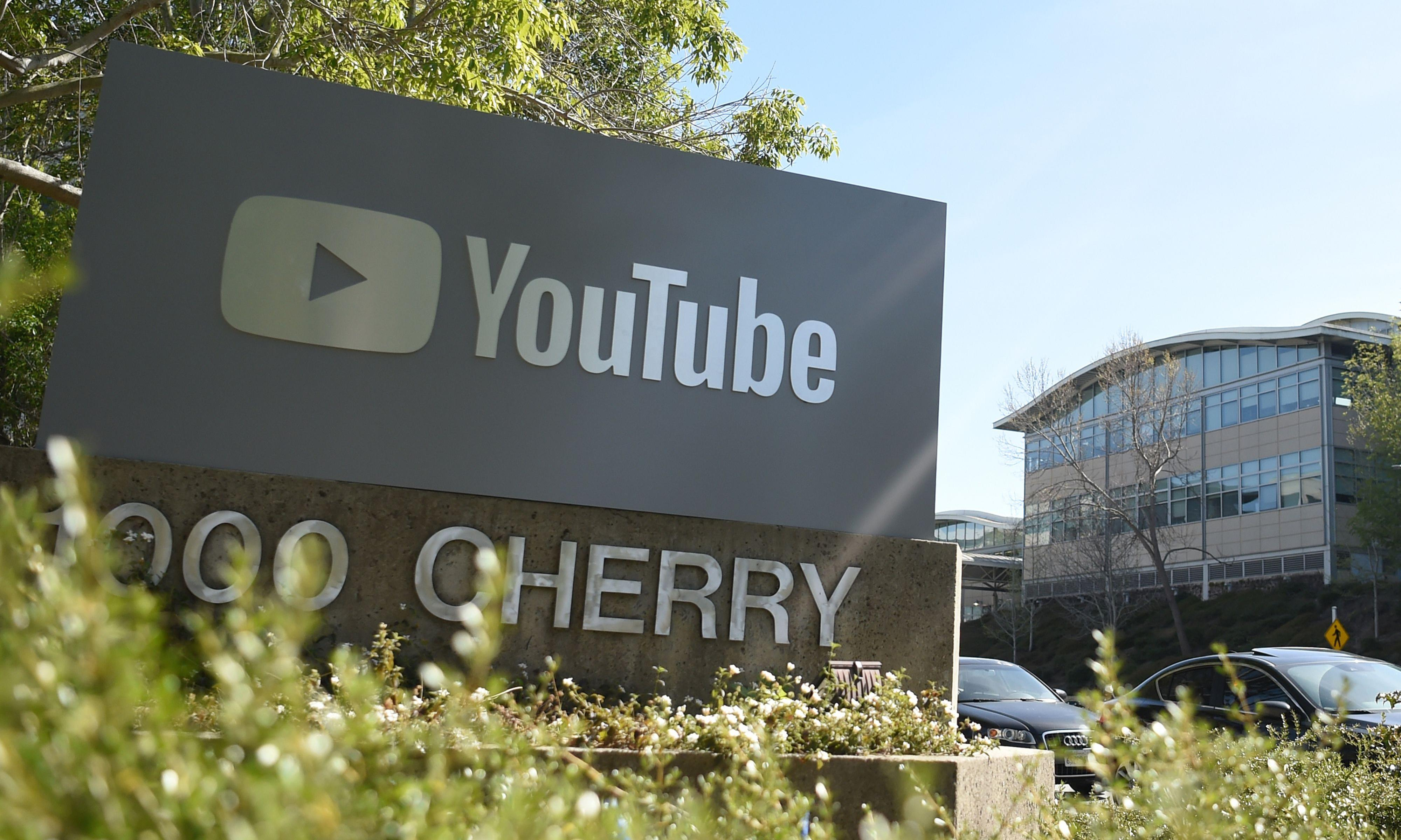 $15bn a year: YouTube reveals its ad revenues for the first time