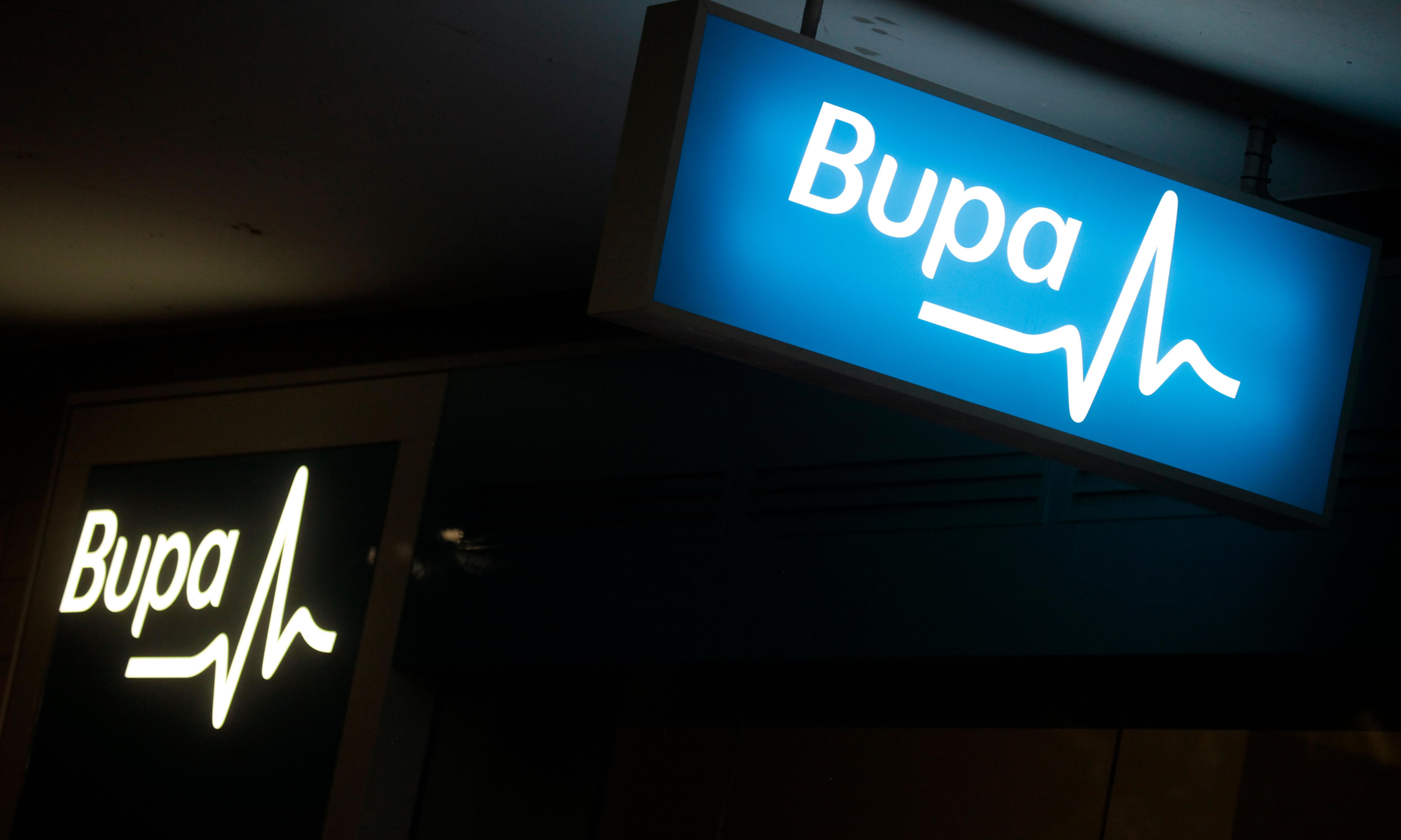 Bupa's Australian defence force contract under scrutiny amid nursing home scares